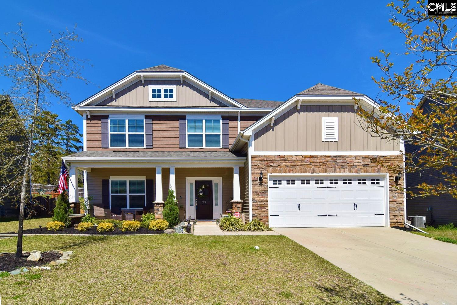 324 Eagle Pointe Dr Chapin, SC 29036