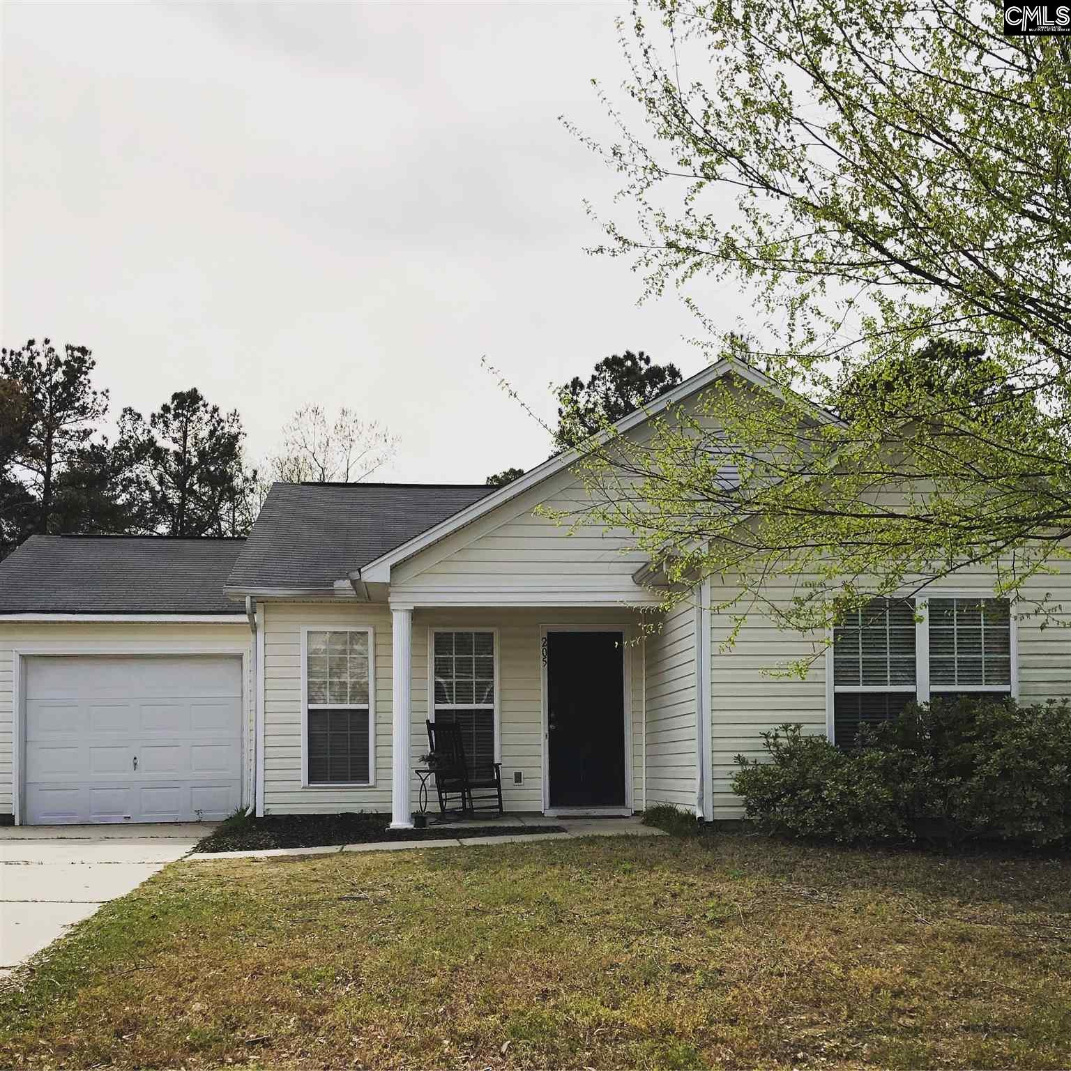 205 Spring Frost Dr Lexington, SC 29072
