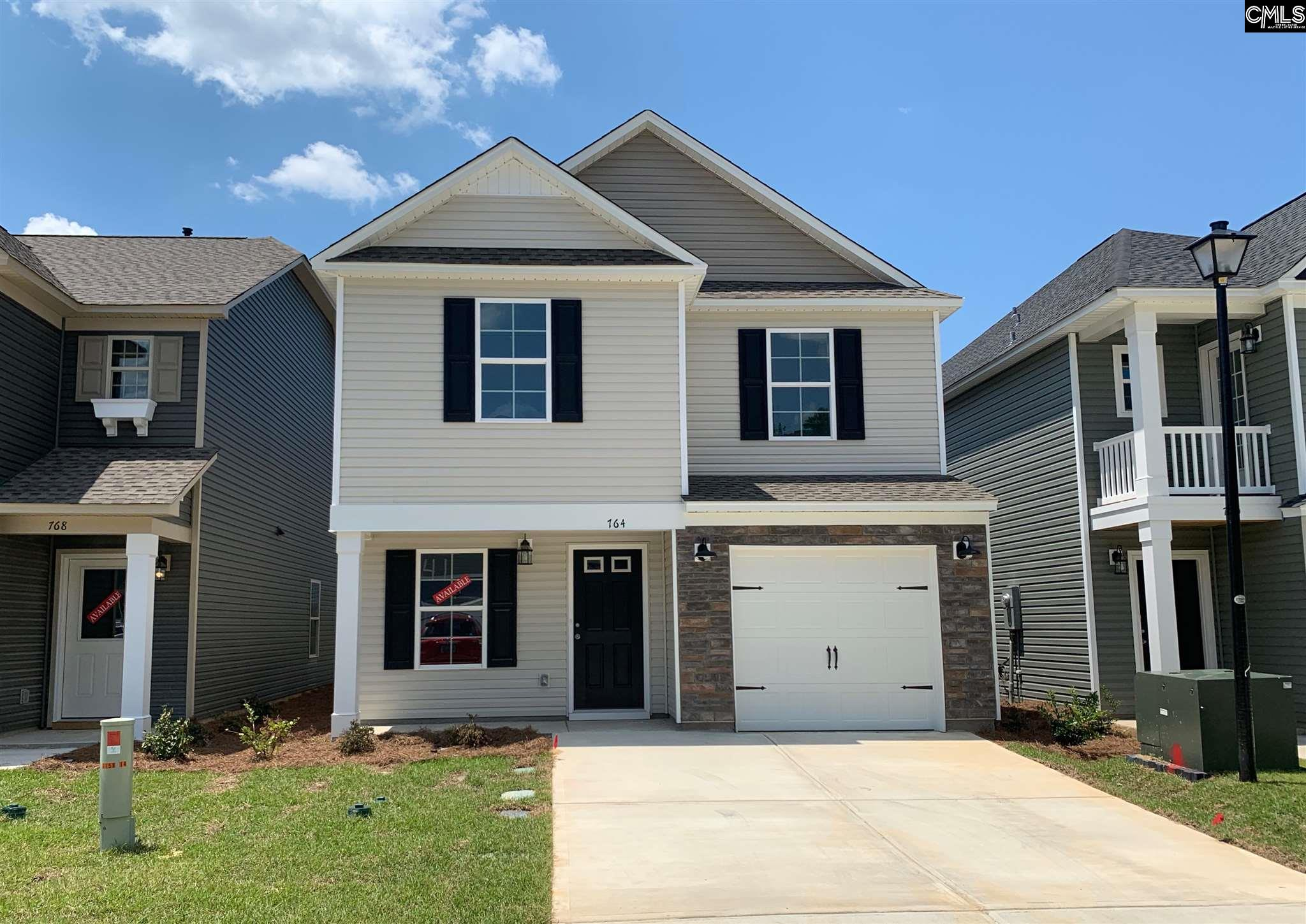 764 Dawsons Park Lexington, SC 29072