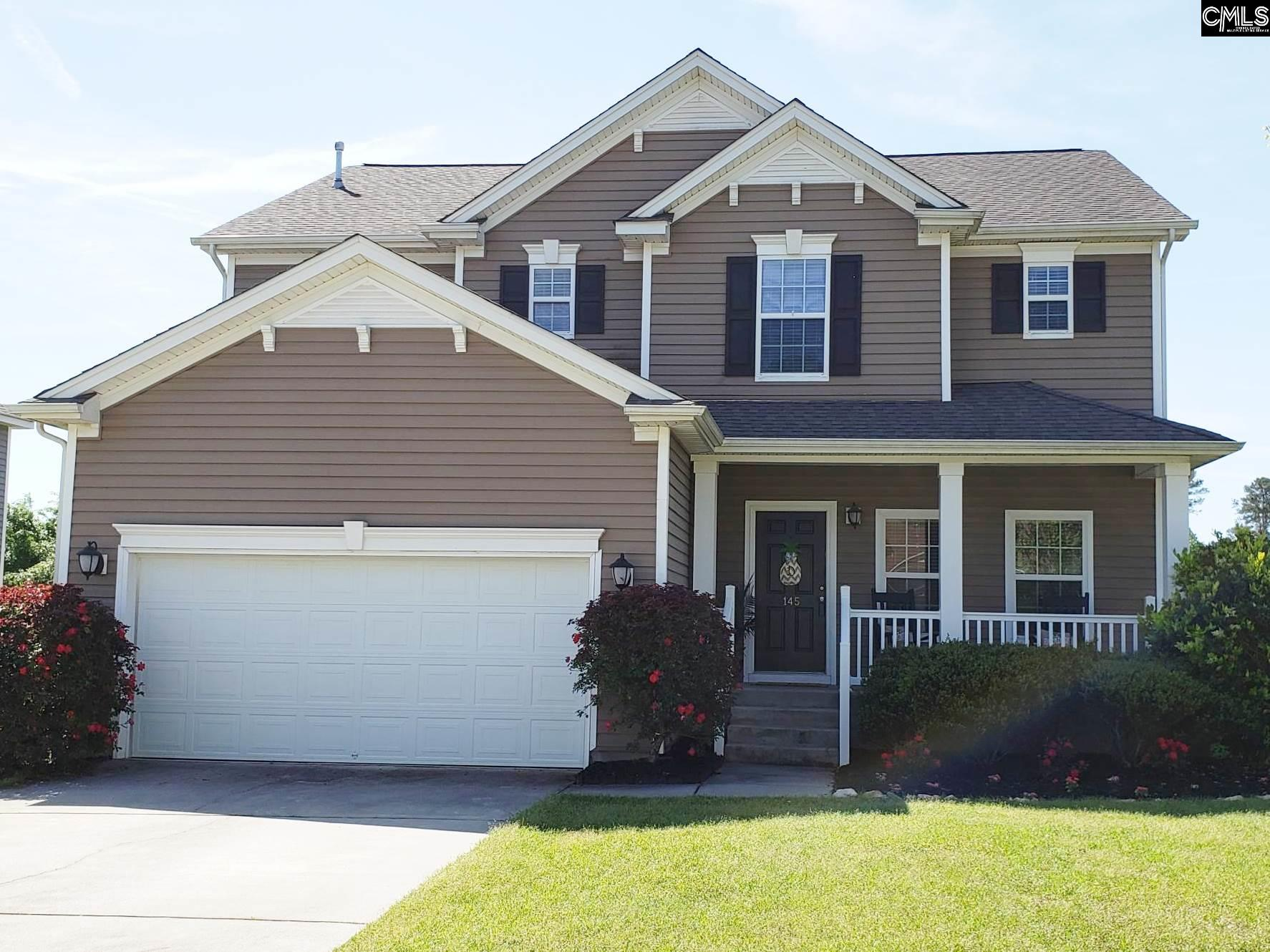 145 Plymouth Pass Lexington, SC 29072
