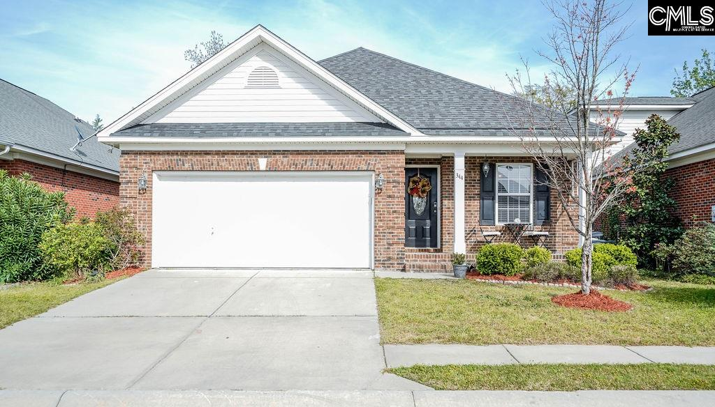 344 Hollingsworth Lexington, SC 29072