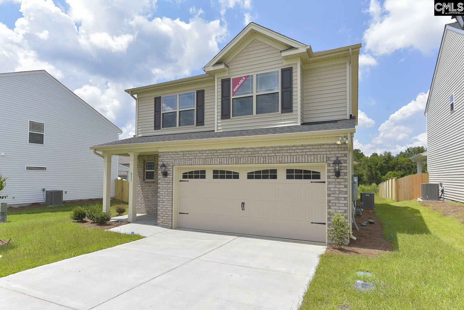 811 Adelaide Lexington, SC 29072