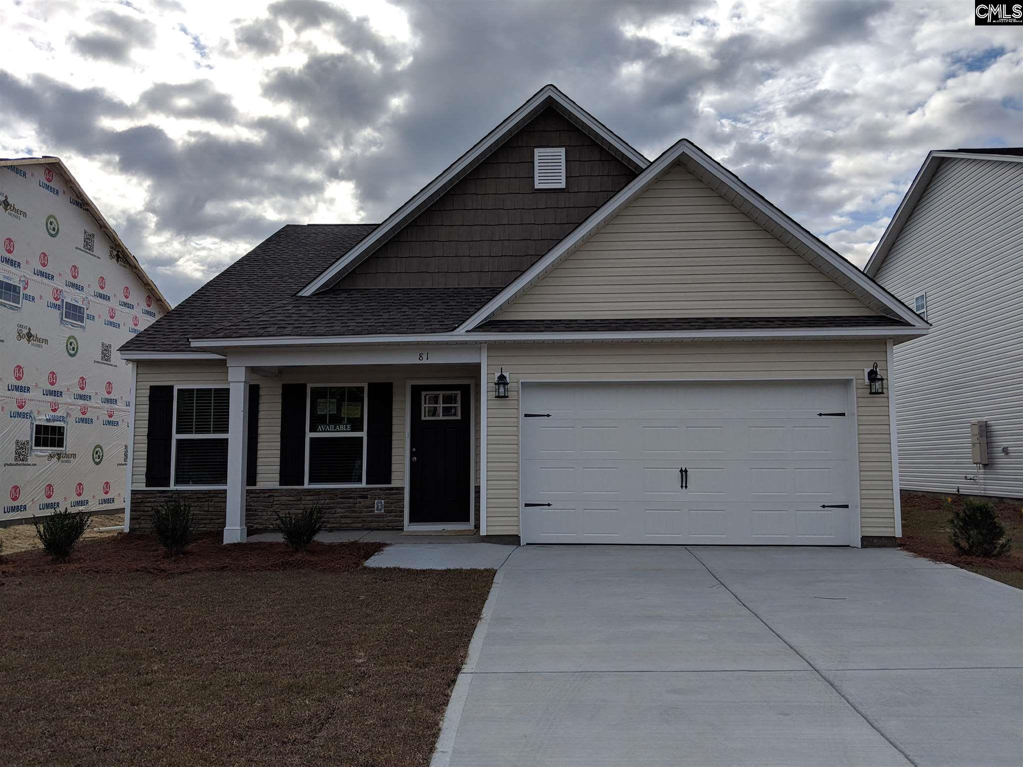78 Mayapple Lexington, SC 29073