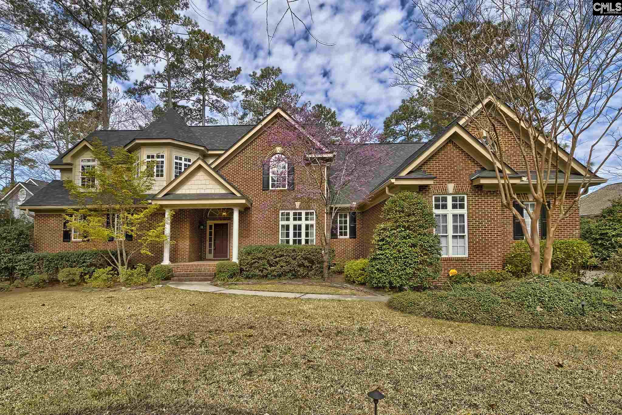 422 Old Course Blythewood, SC 29016