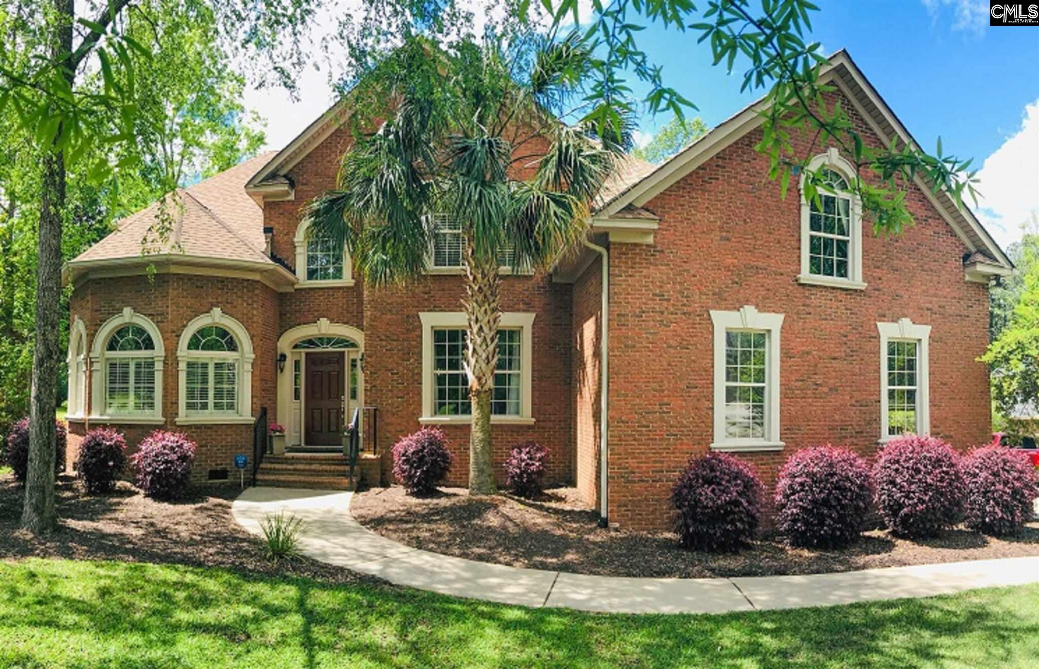 12 Clay Court Chapin, SC 29036