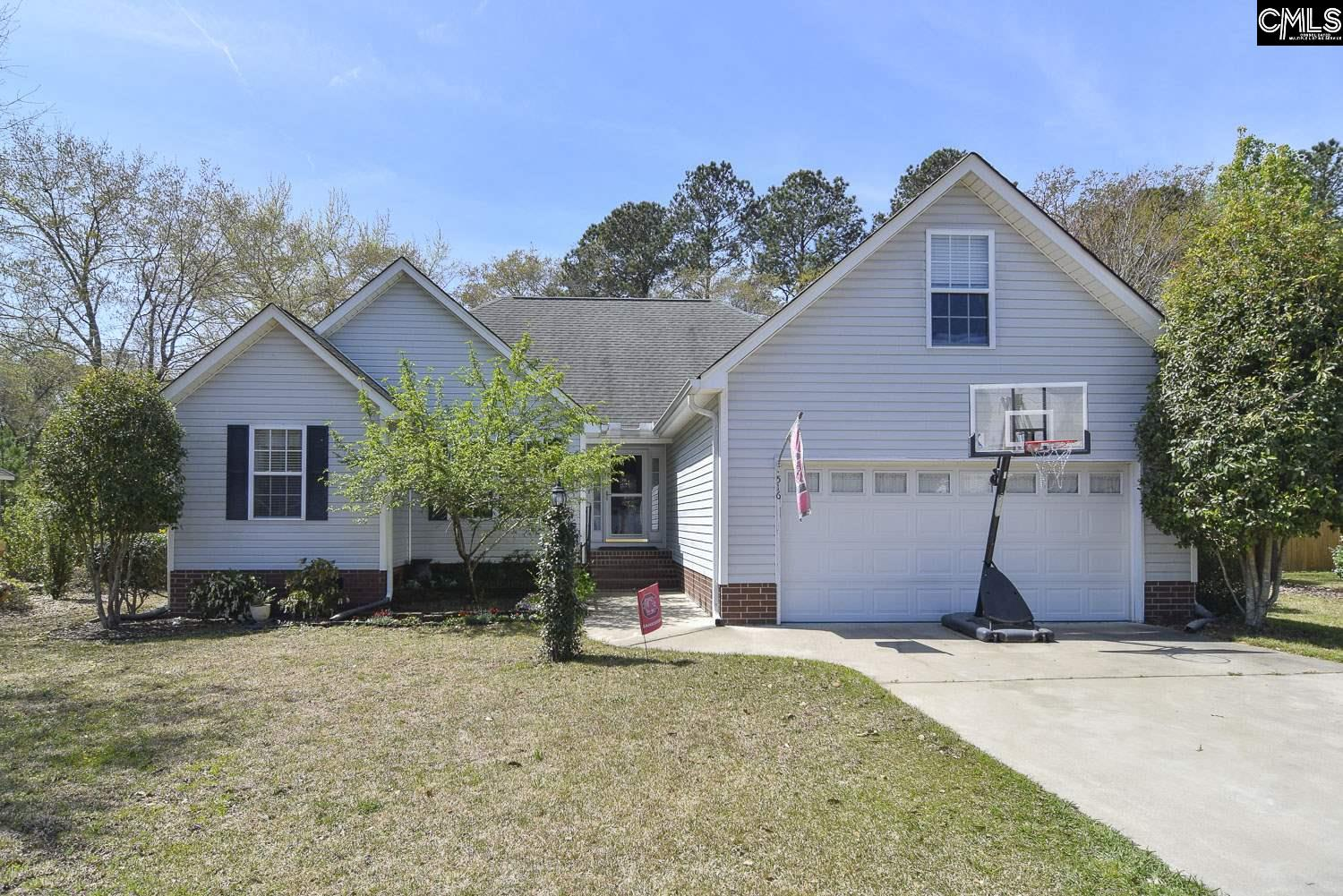 516 Beverly West Columbia, SC 29169