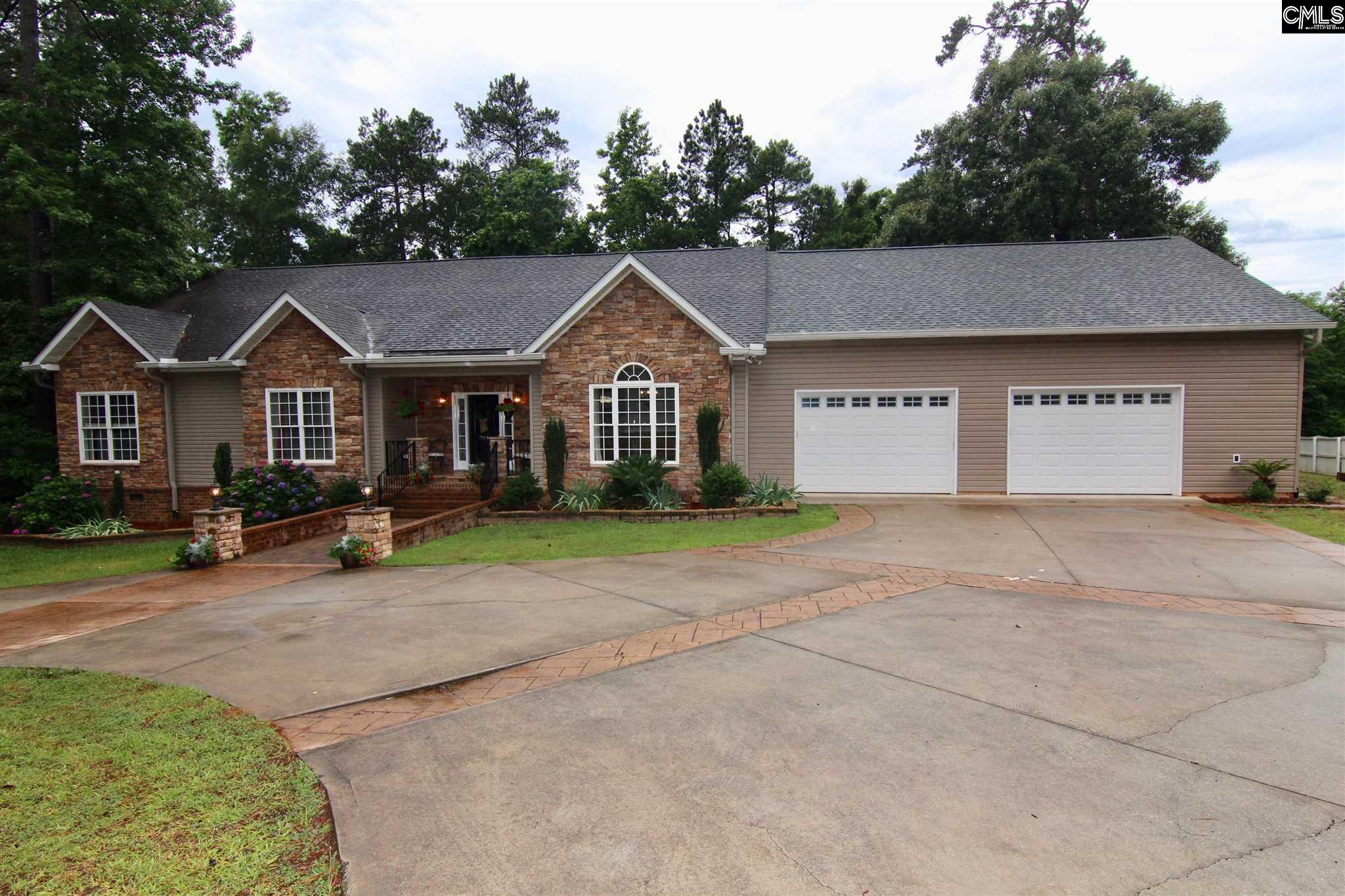 2191 Old Cherokee Lexington, SC 29072