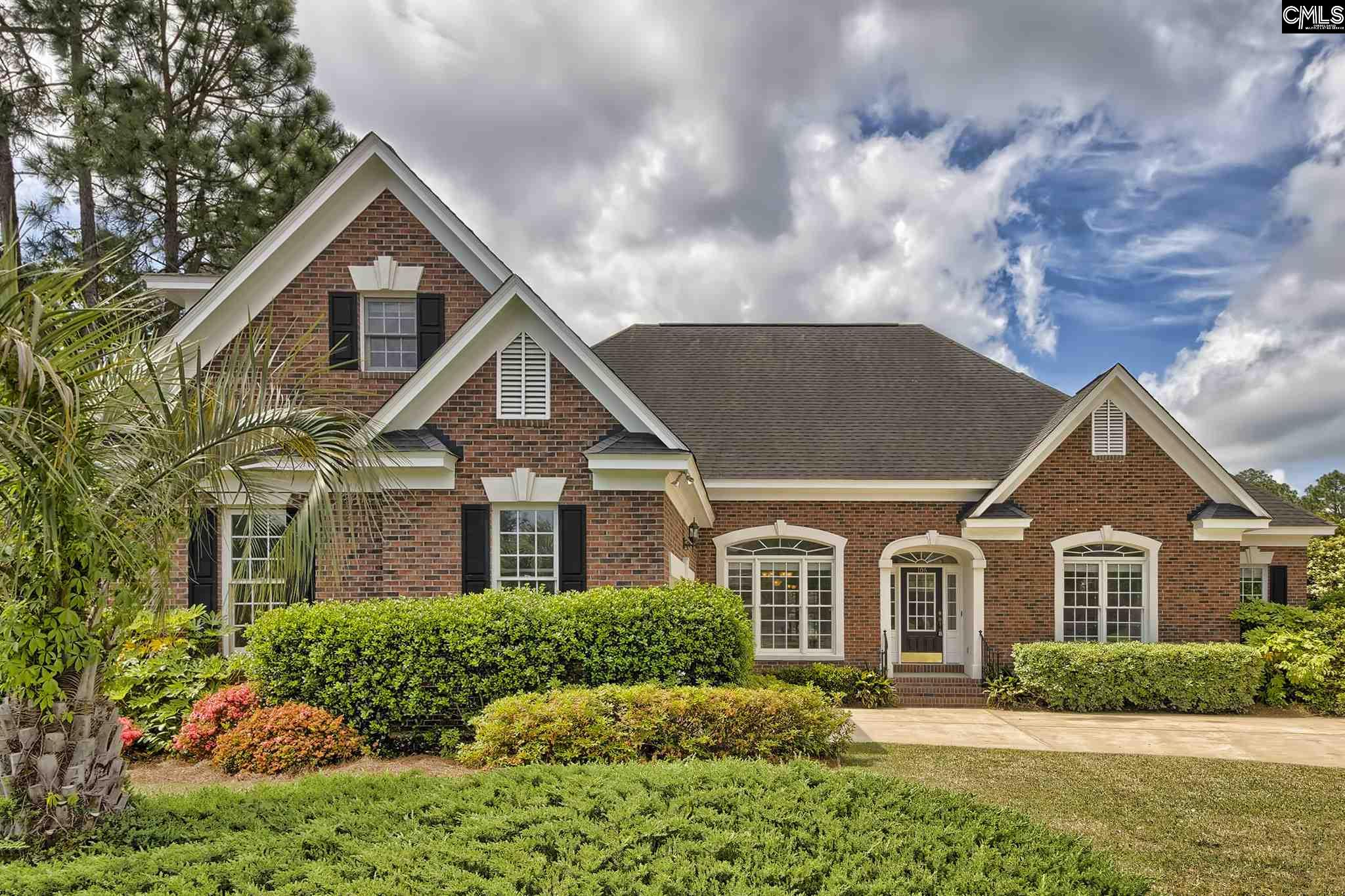 106 Windermere Village Blythewood, SC 29016-8281