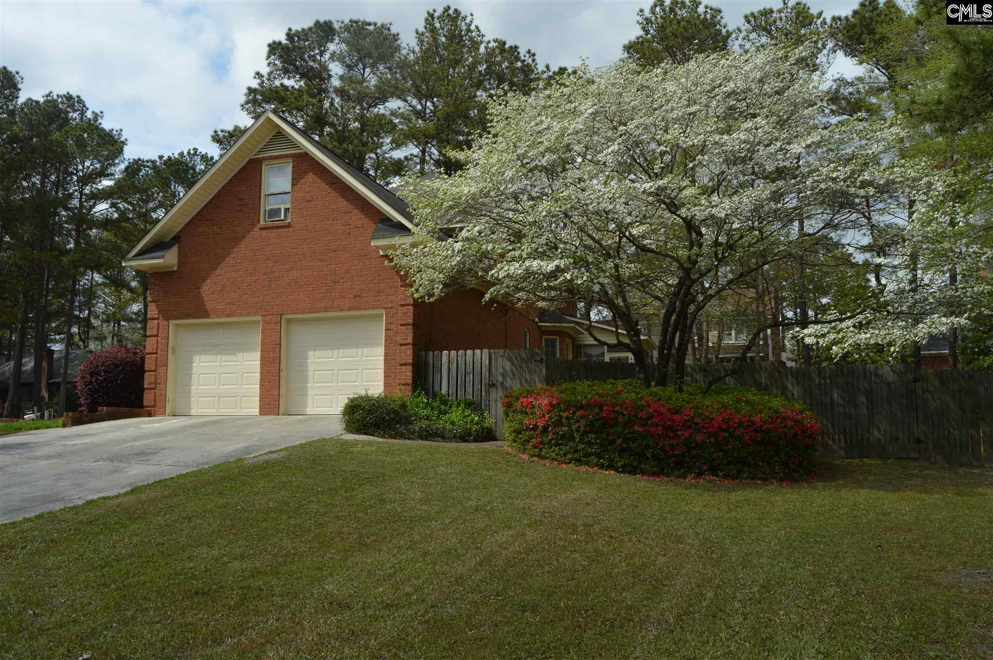 104 Rose Creek Columbia, SC 29229