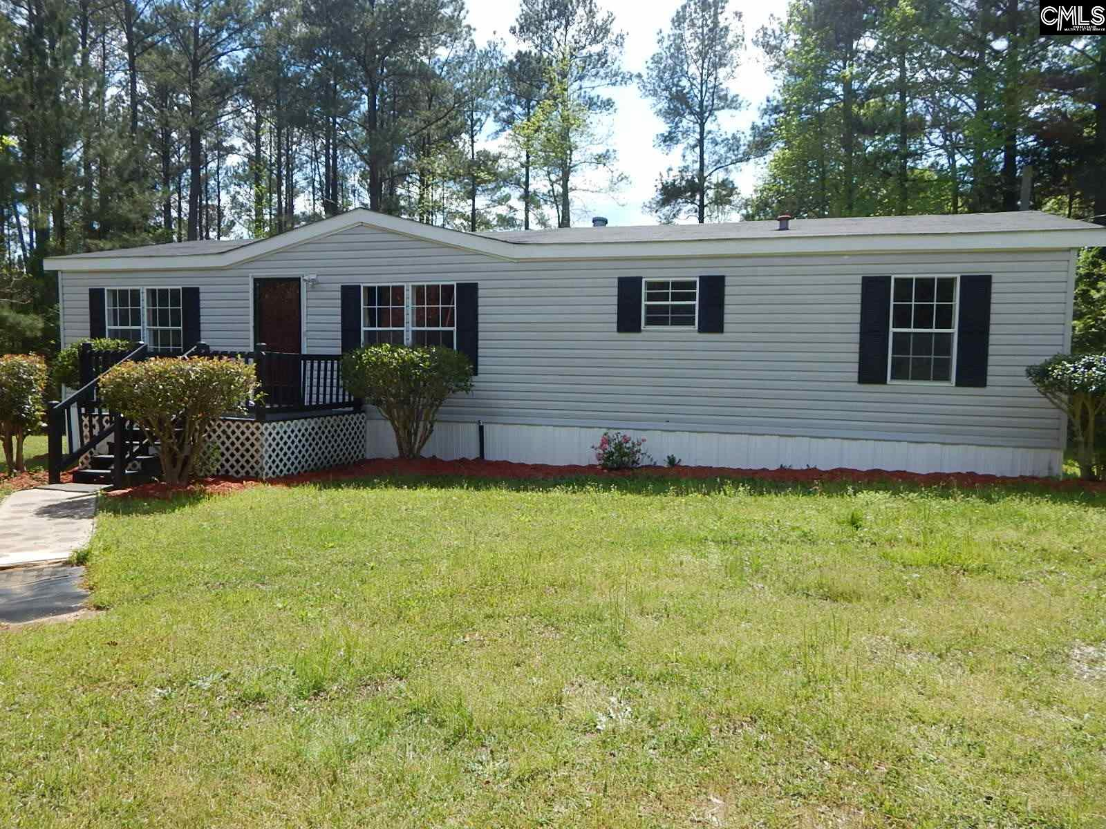 1485 John G Richards Camden, SC 29020-9999