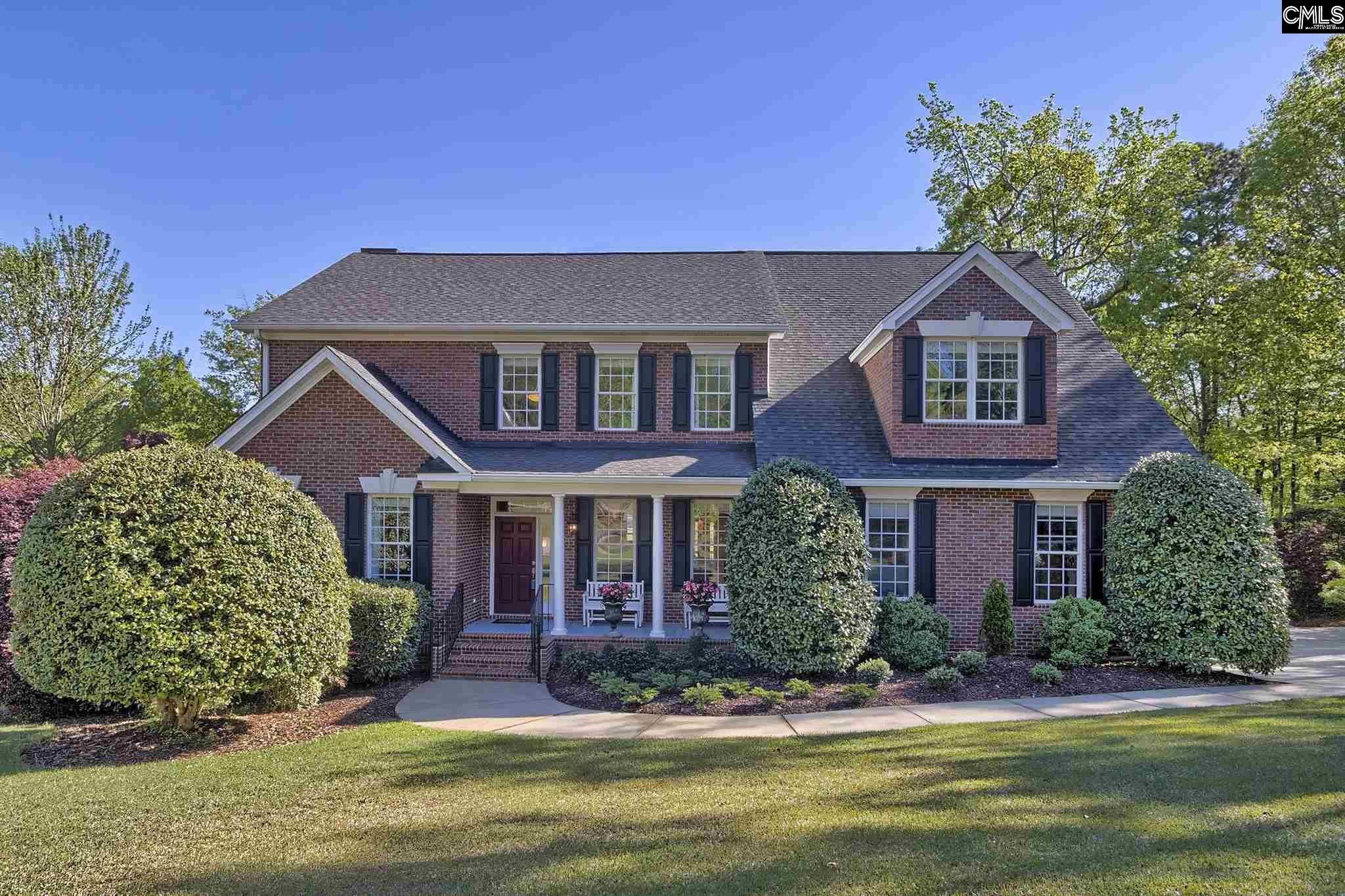 201 Lochweed Columbia, SC 29212-8535