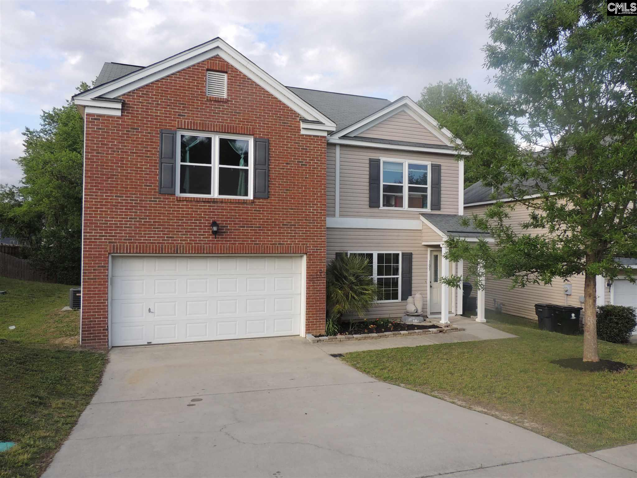 105 Honey Hill Court Lexington, SC 29072