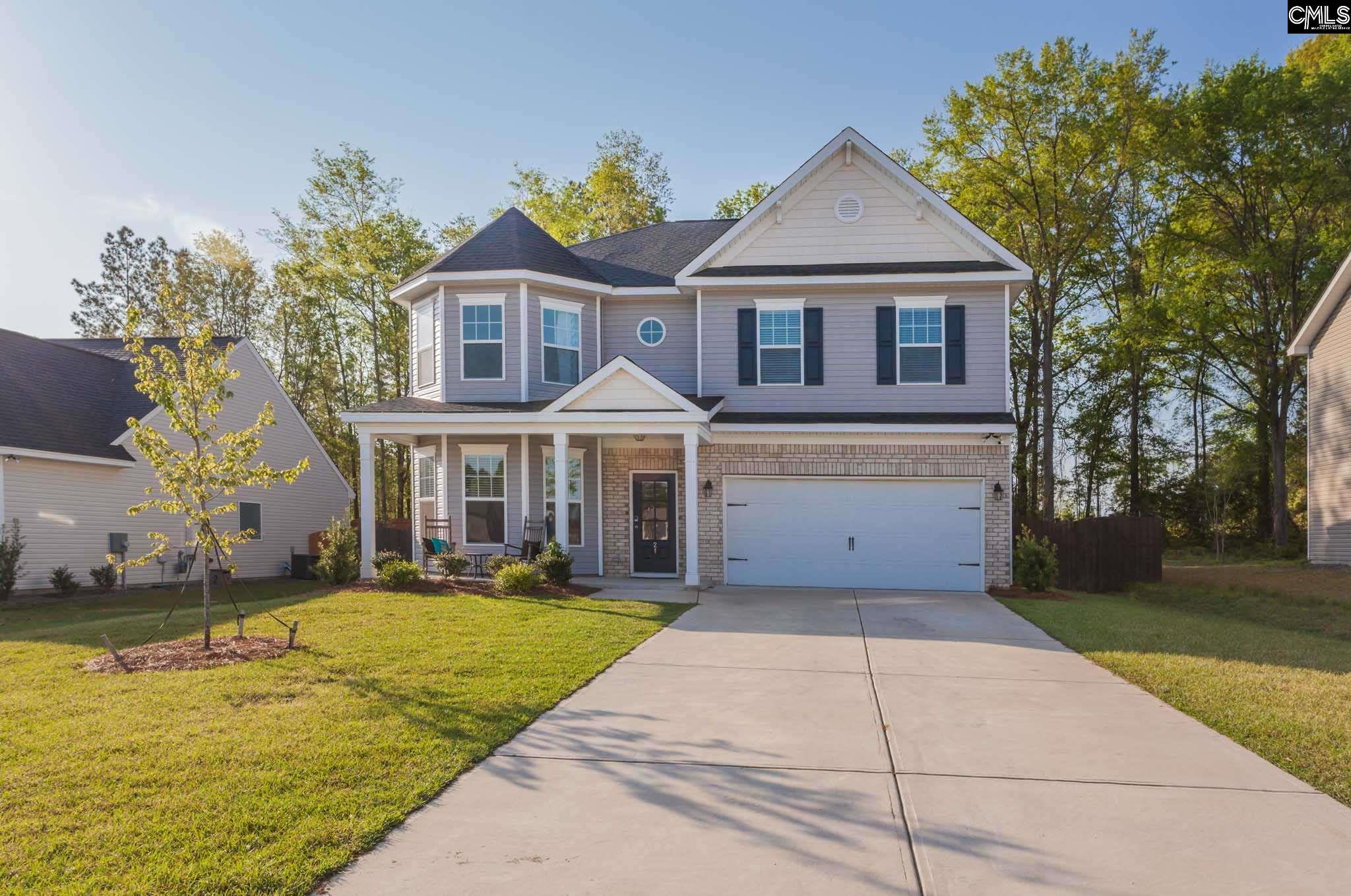 21 Leatherwood Lugoff, SC 29078
