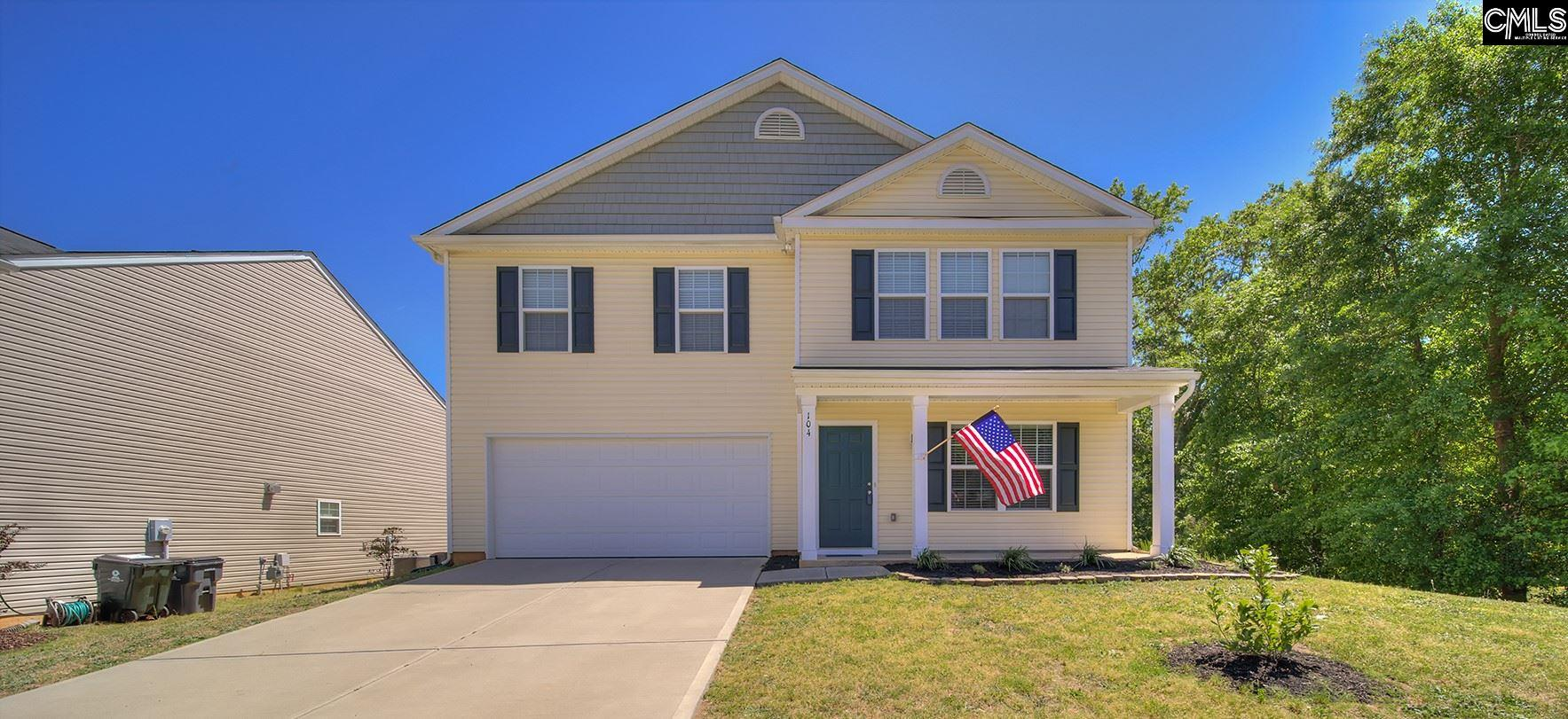 104 Feather Site Lexington, SC 29072