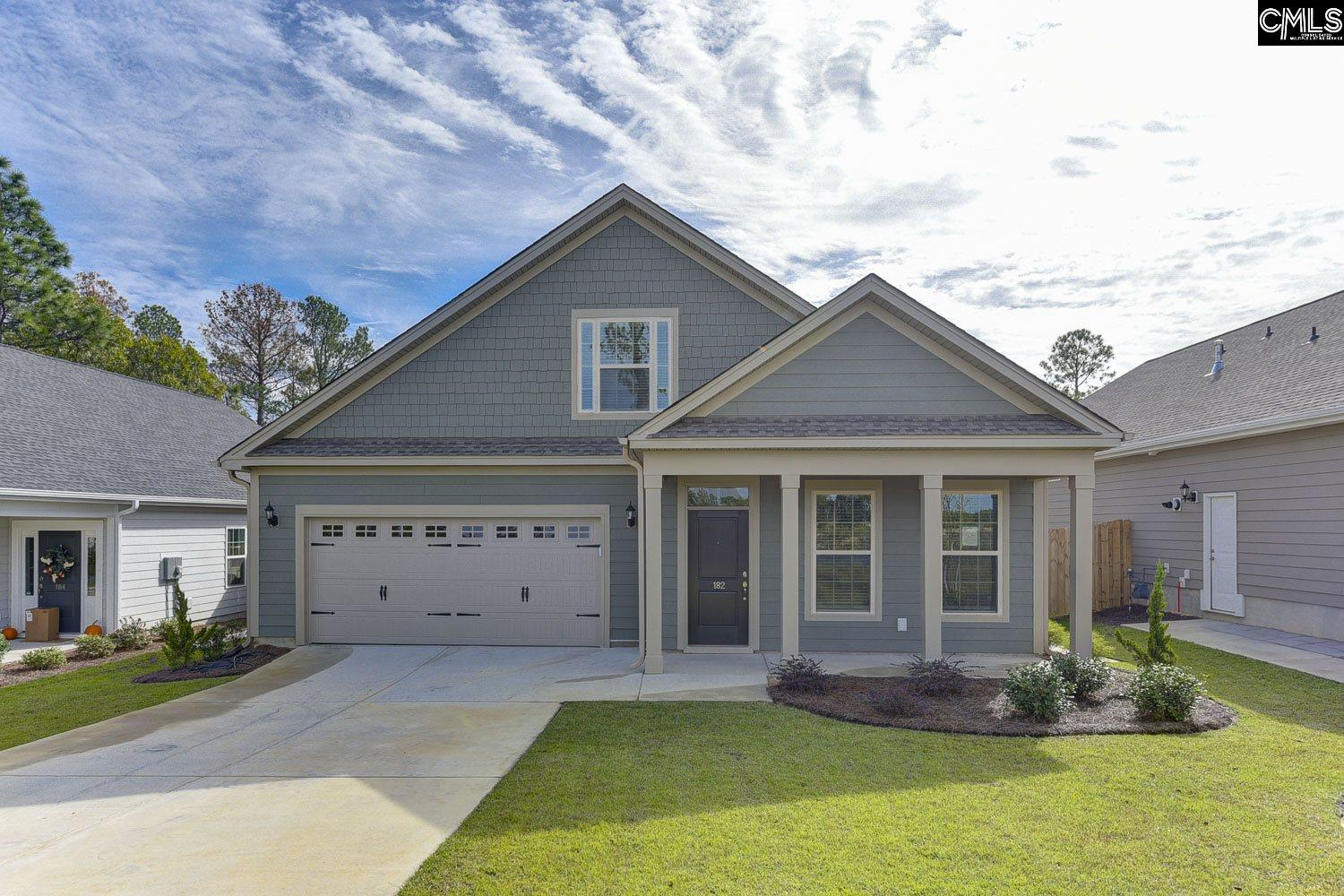 182 Riding Grove Elgin, SC 29045