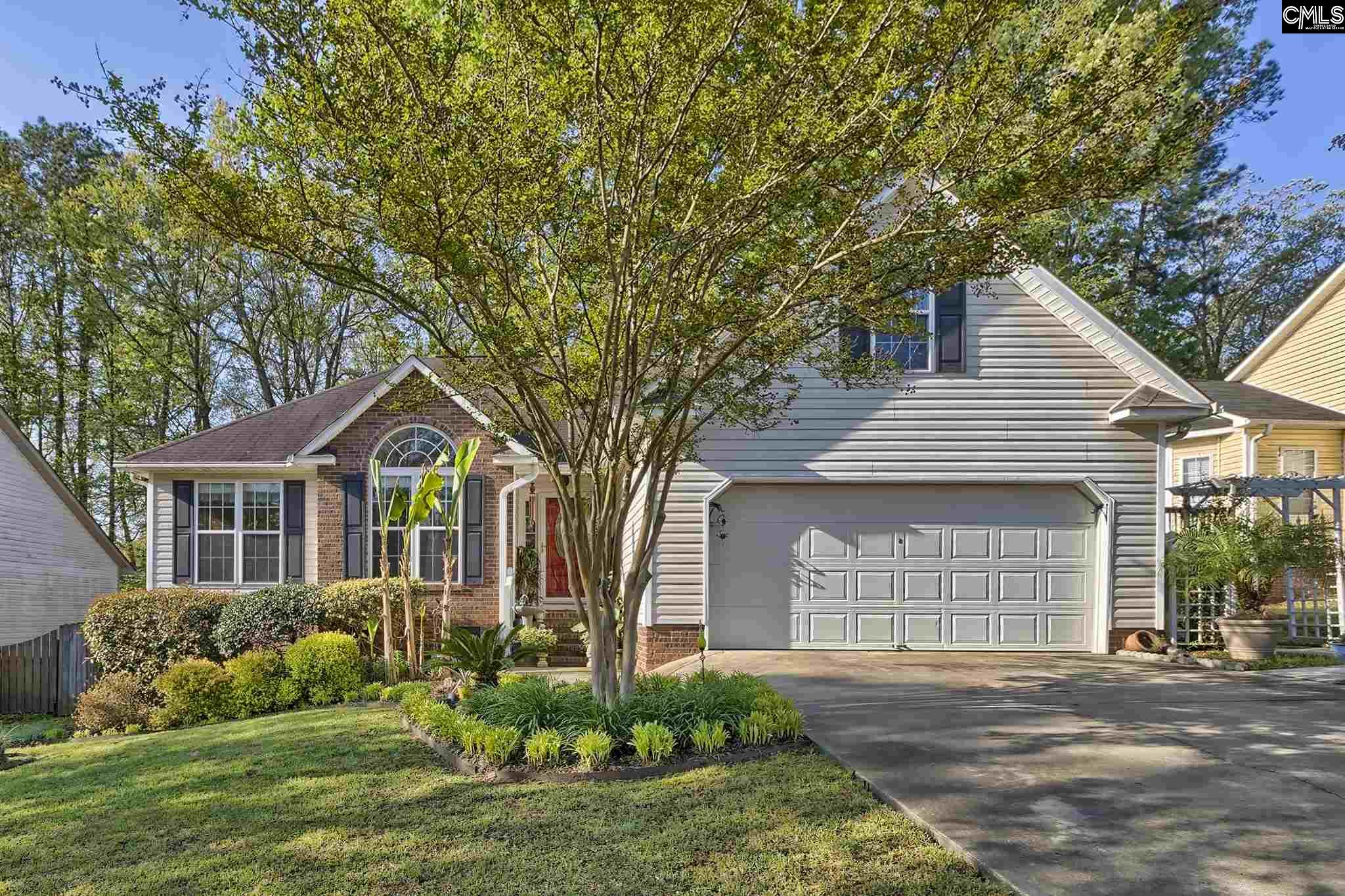 211 Caddis Creek Irmo, SC 29063
