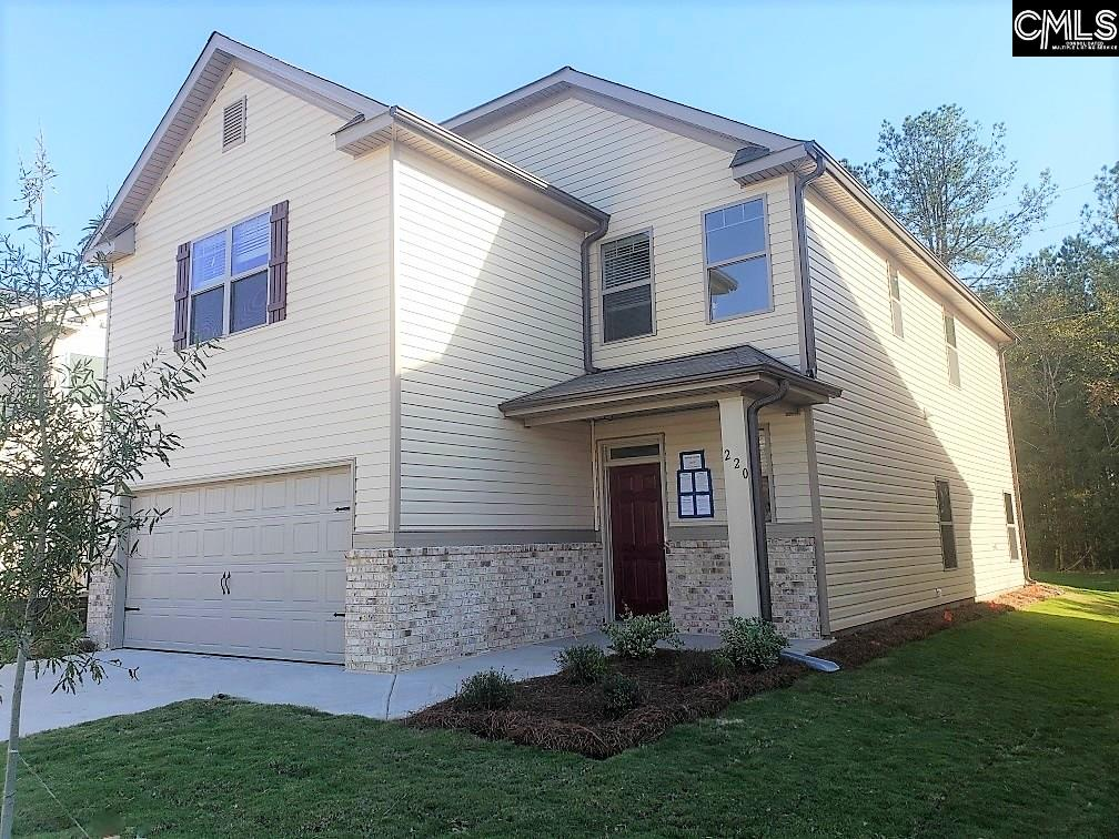 270 Bickley View Chapin, SC 29036
