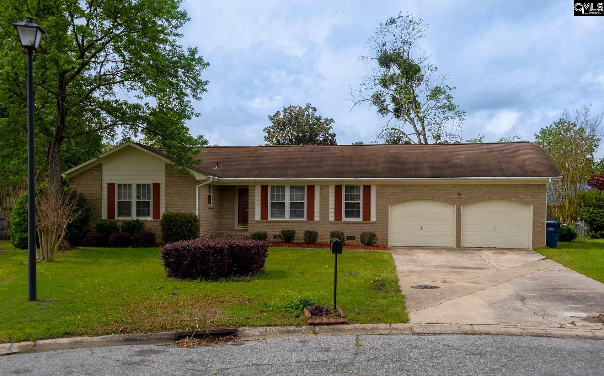 24 Newfield West Columbia, SC 29169