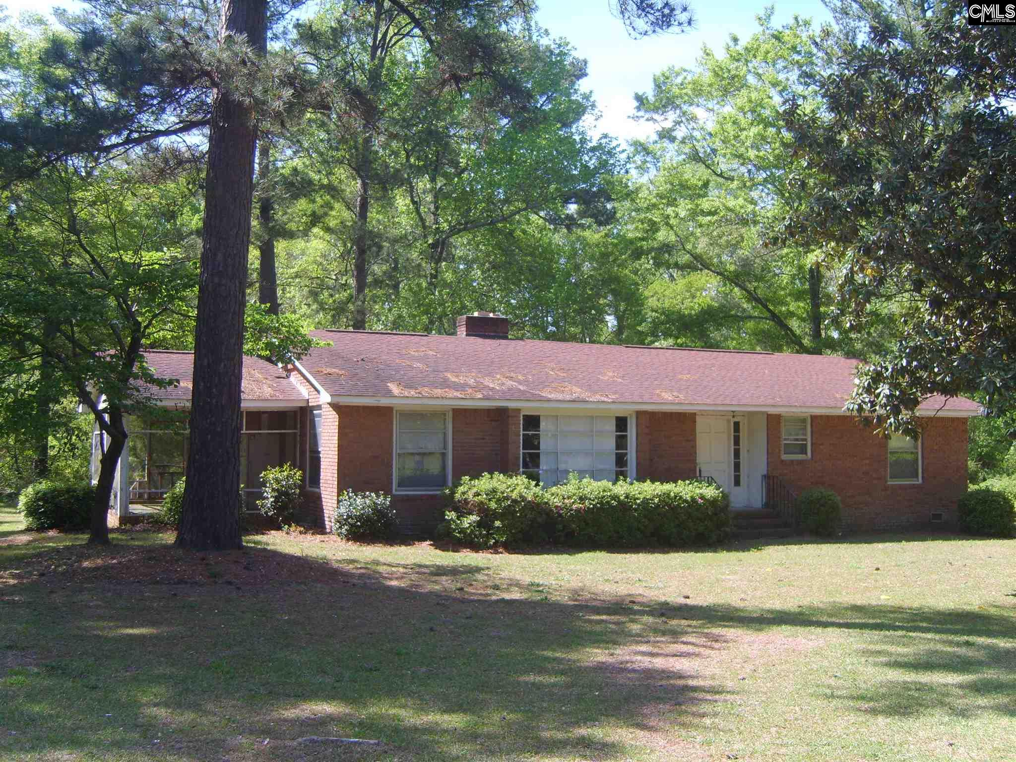 1033 Hook West Columbia, SC 29169-4723