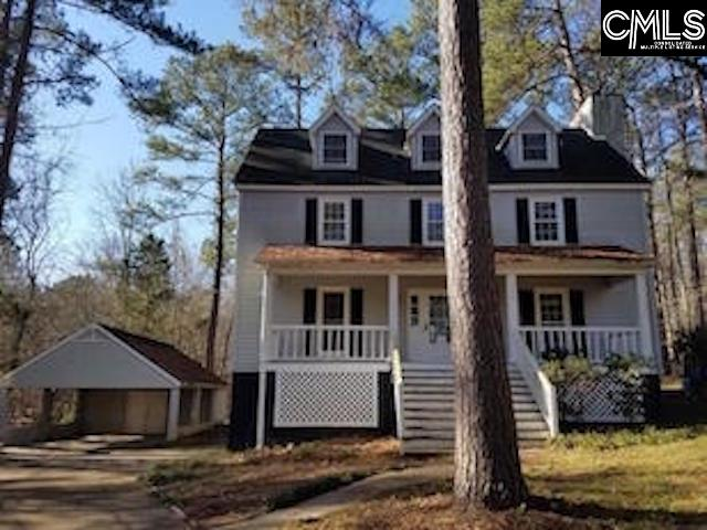 106 Brent Ford Columbia, SC 29212