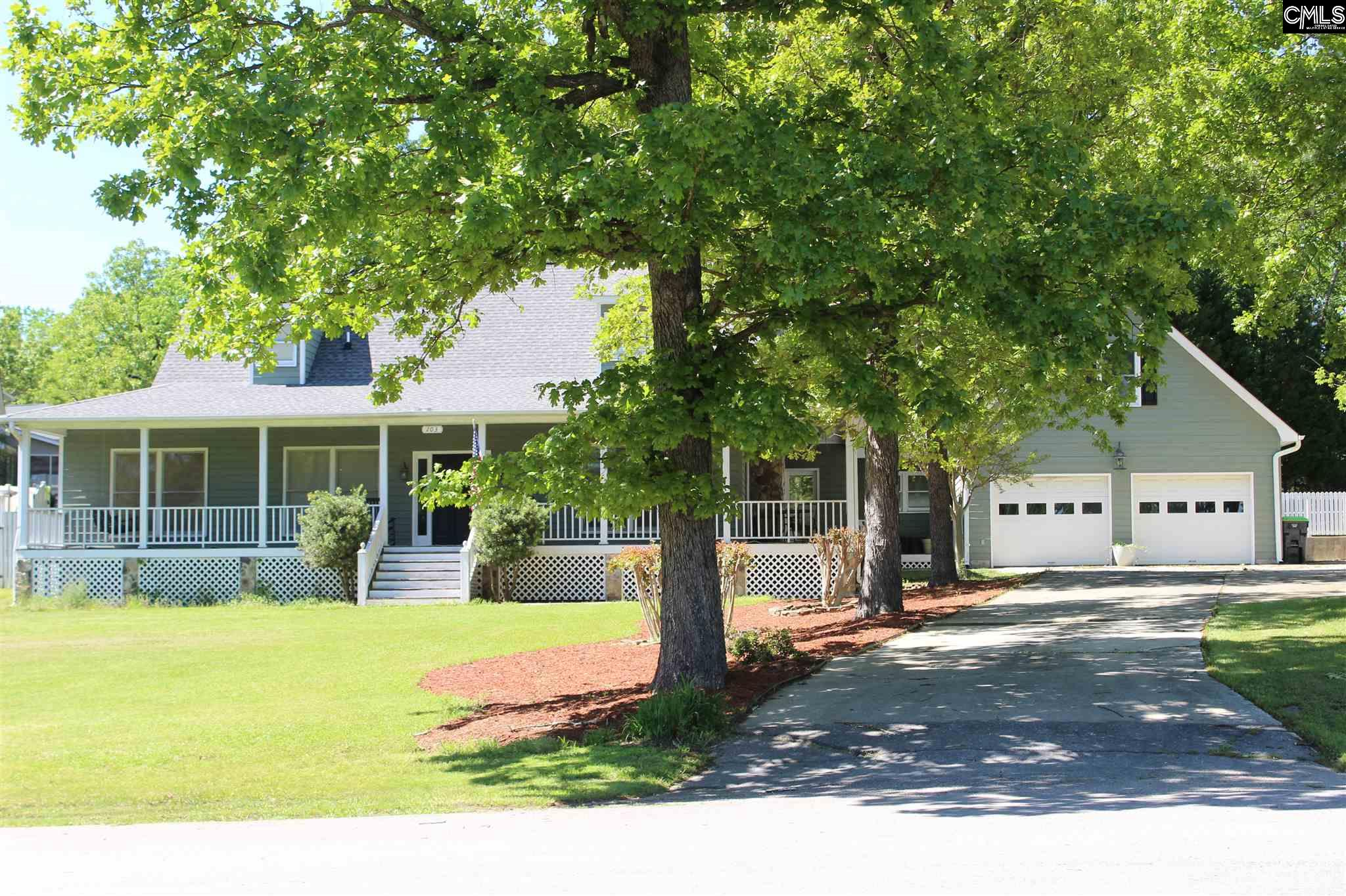 103 Smiths Ford Chapin, SC 29036
