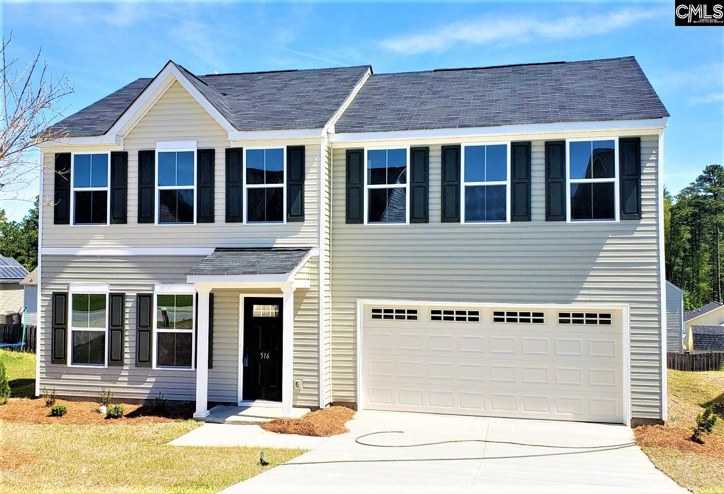 516 Sagauro Lexington, SC 29073