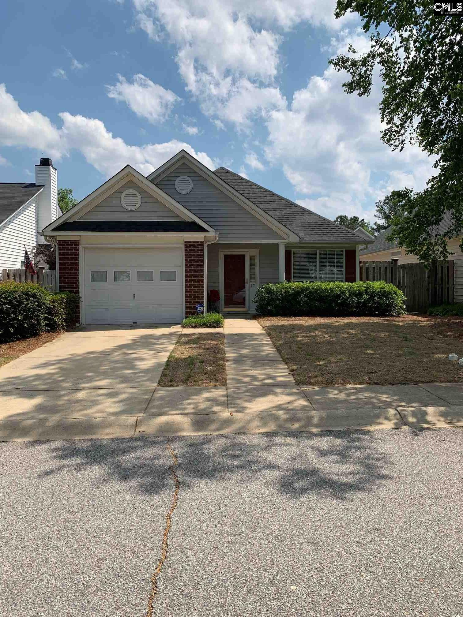 17 Autumn Run Columbia, SC 29229