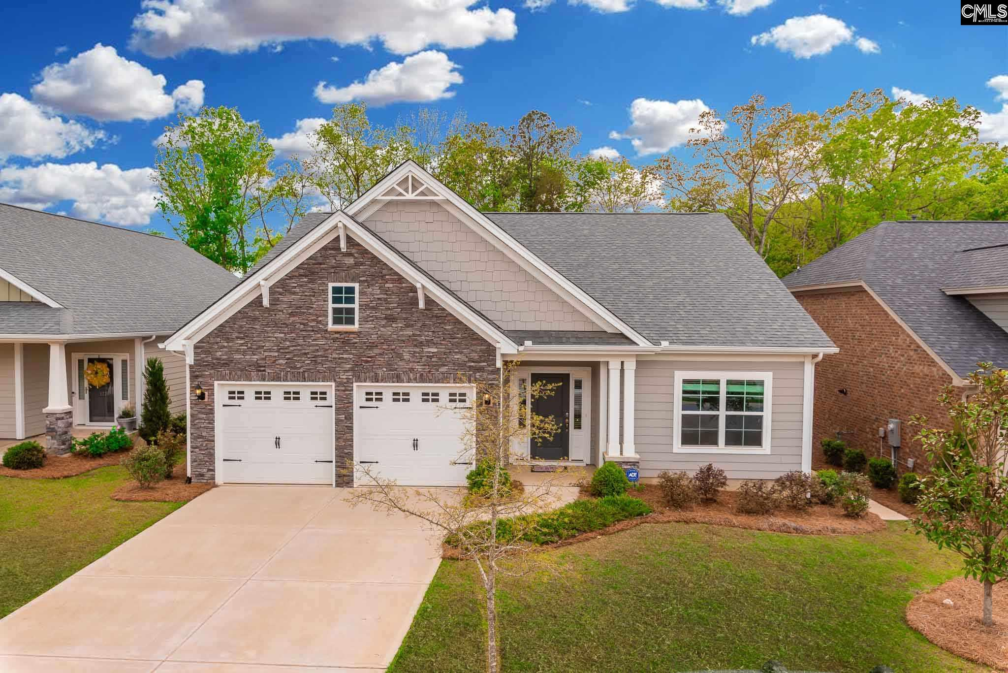 183 Lockleigh Chapin, SC 29036