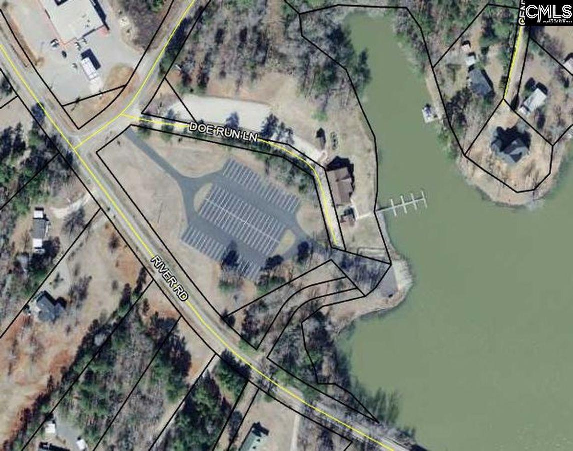 1584-1704 Antioch Cemetery #Lot 31PH1 Ridgeway, SC 29130