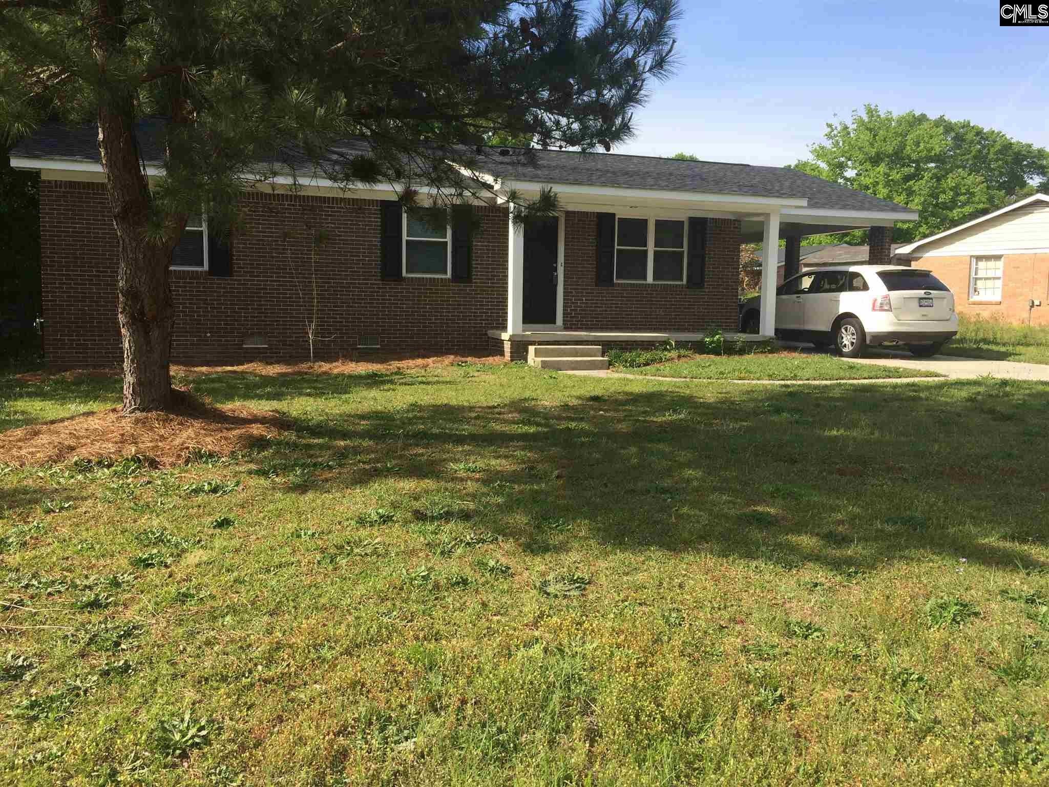 204 Cinnamon Lexington, SC 29073