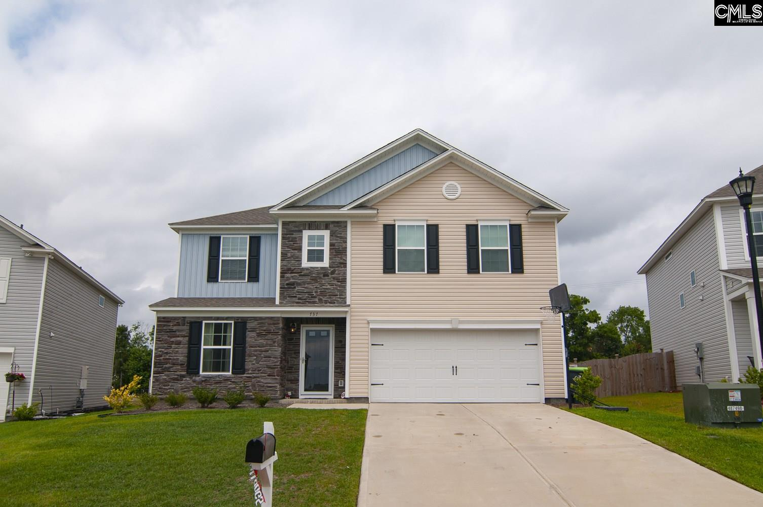 737 Colina Lexington, SC 29073
