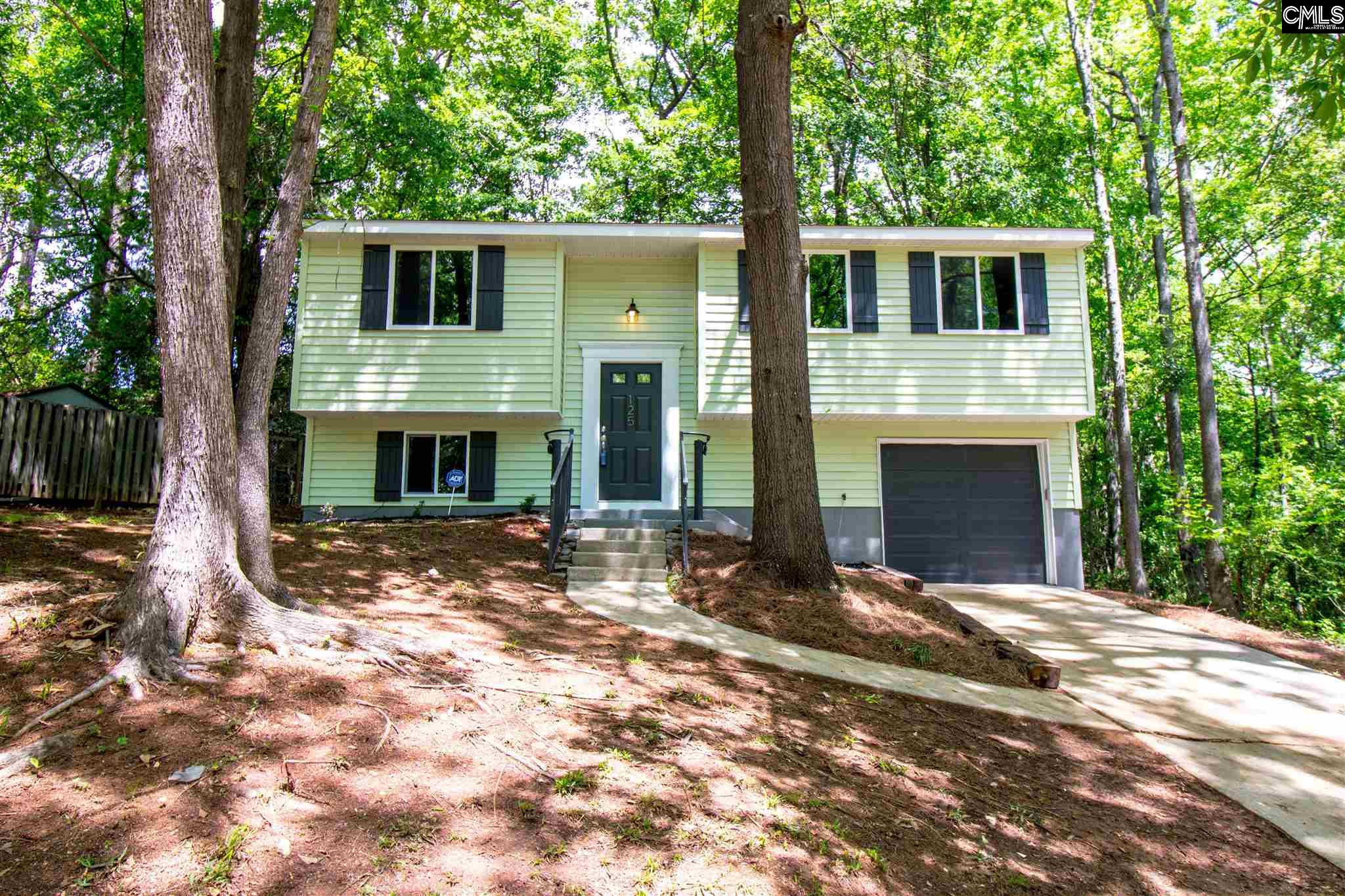 125 Compass Lexington, SC 29073
