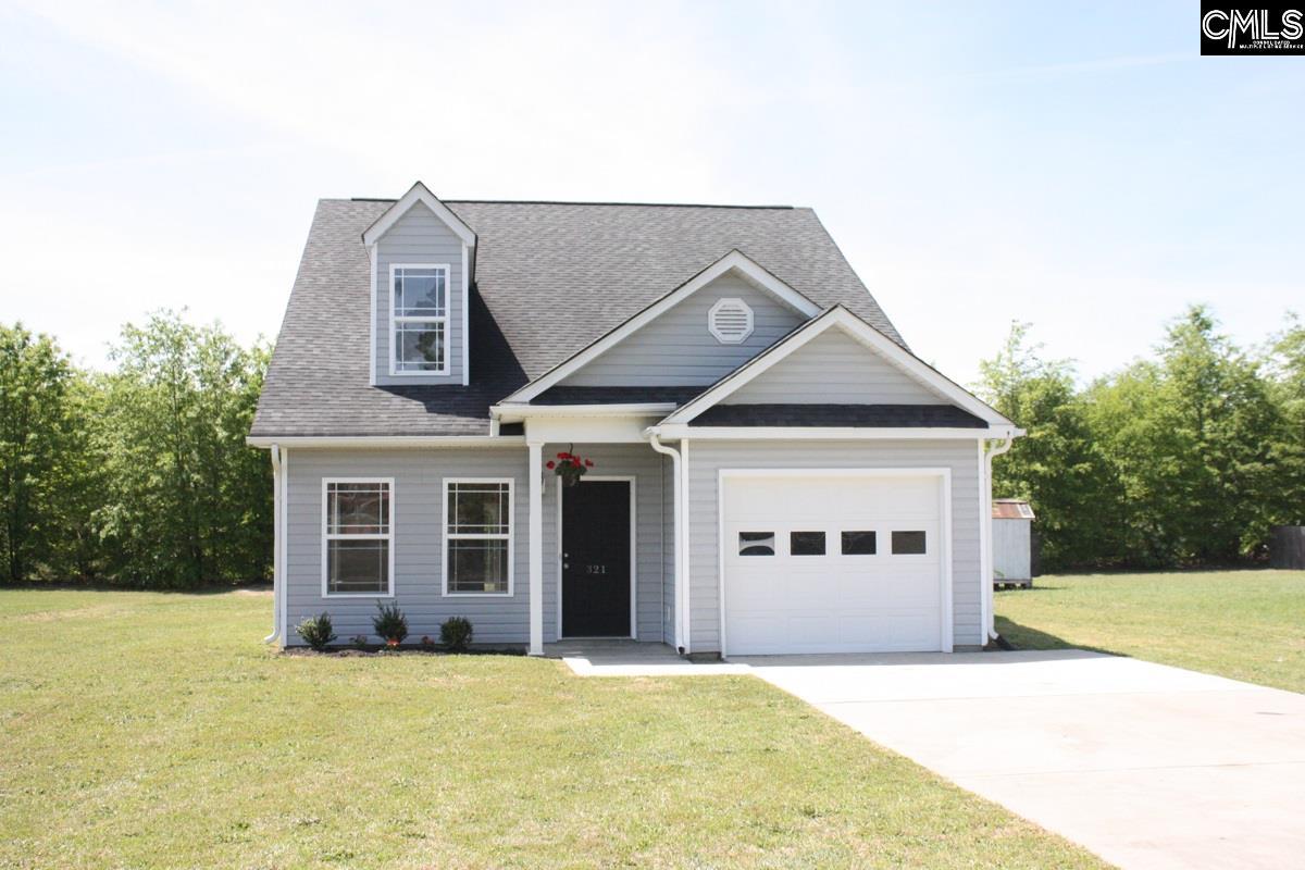 321 North Carolina Batesburg, SC 29006