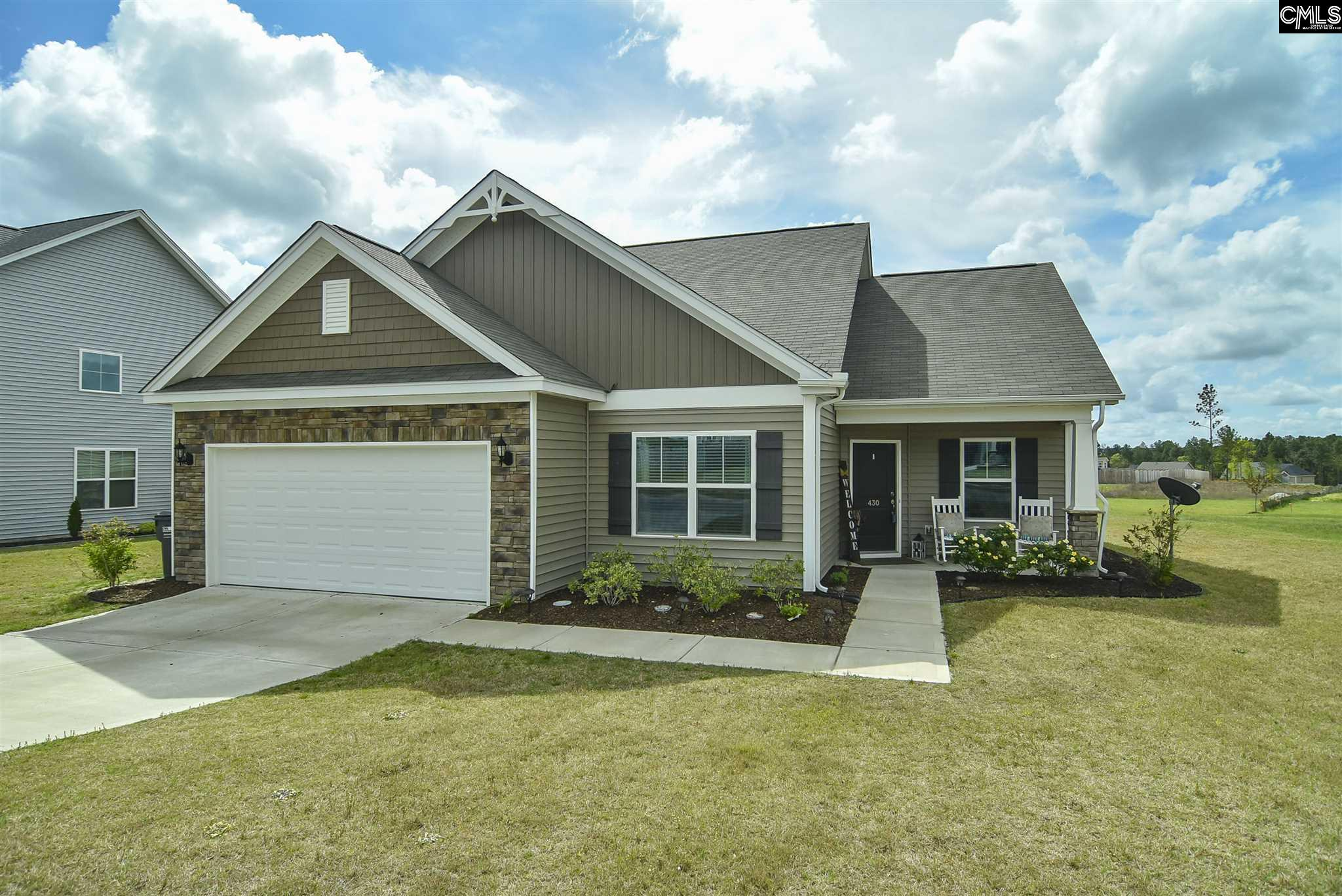 430 Winterfield Lexington, SC 29073