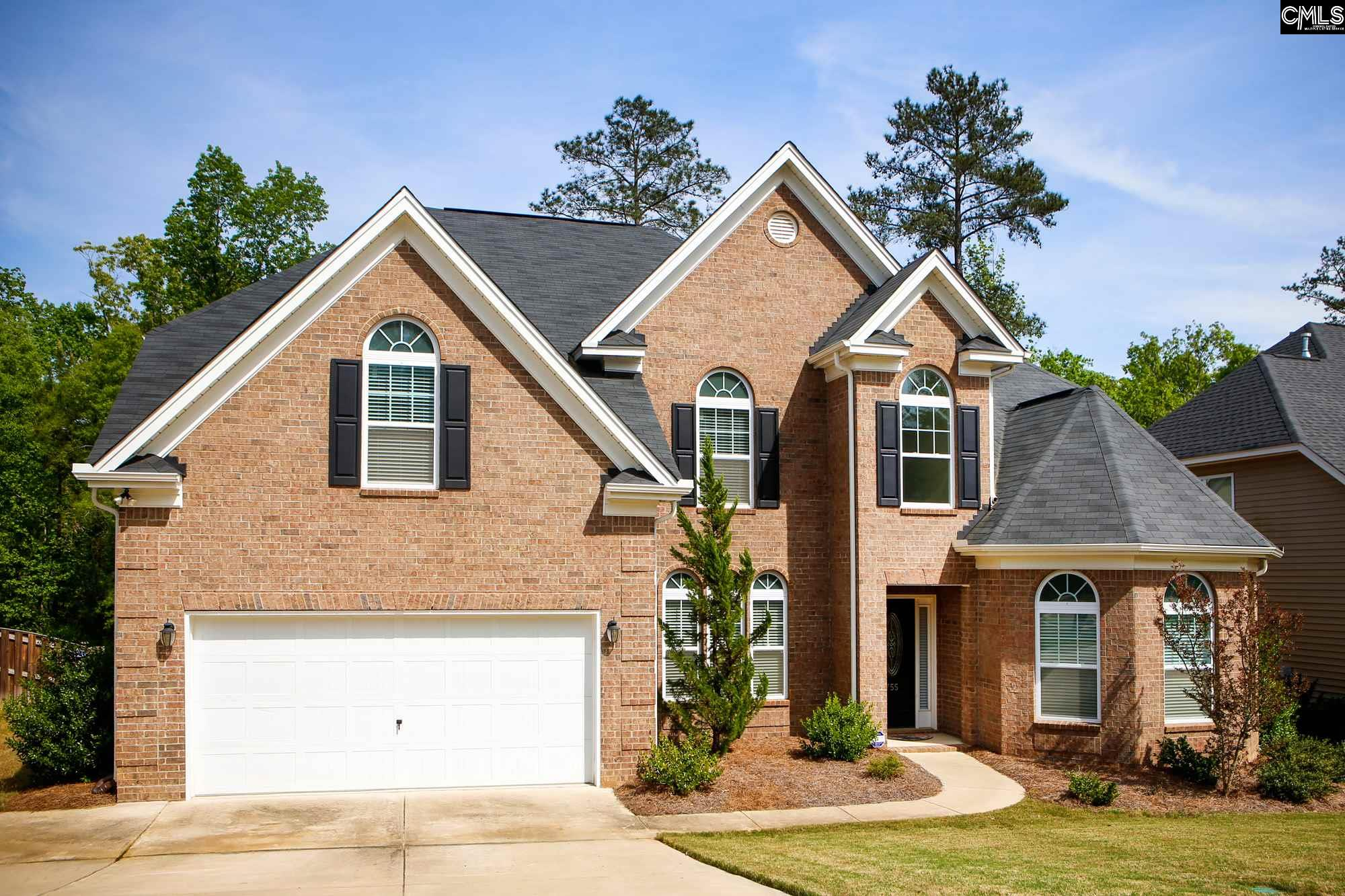 755 Dutchmans Branch Irmo, SC 29063