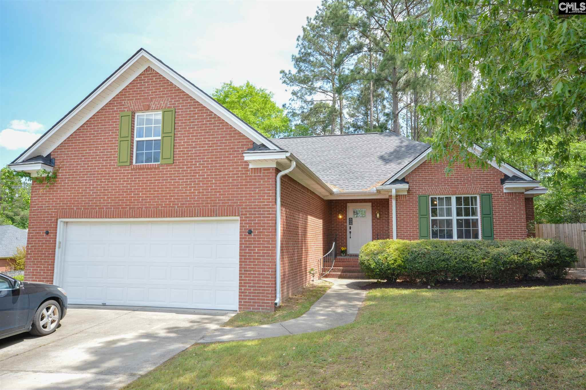 9 Holly Ridge Columbia, SC 29229