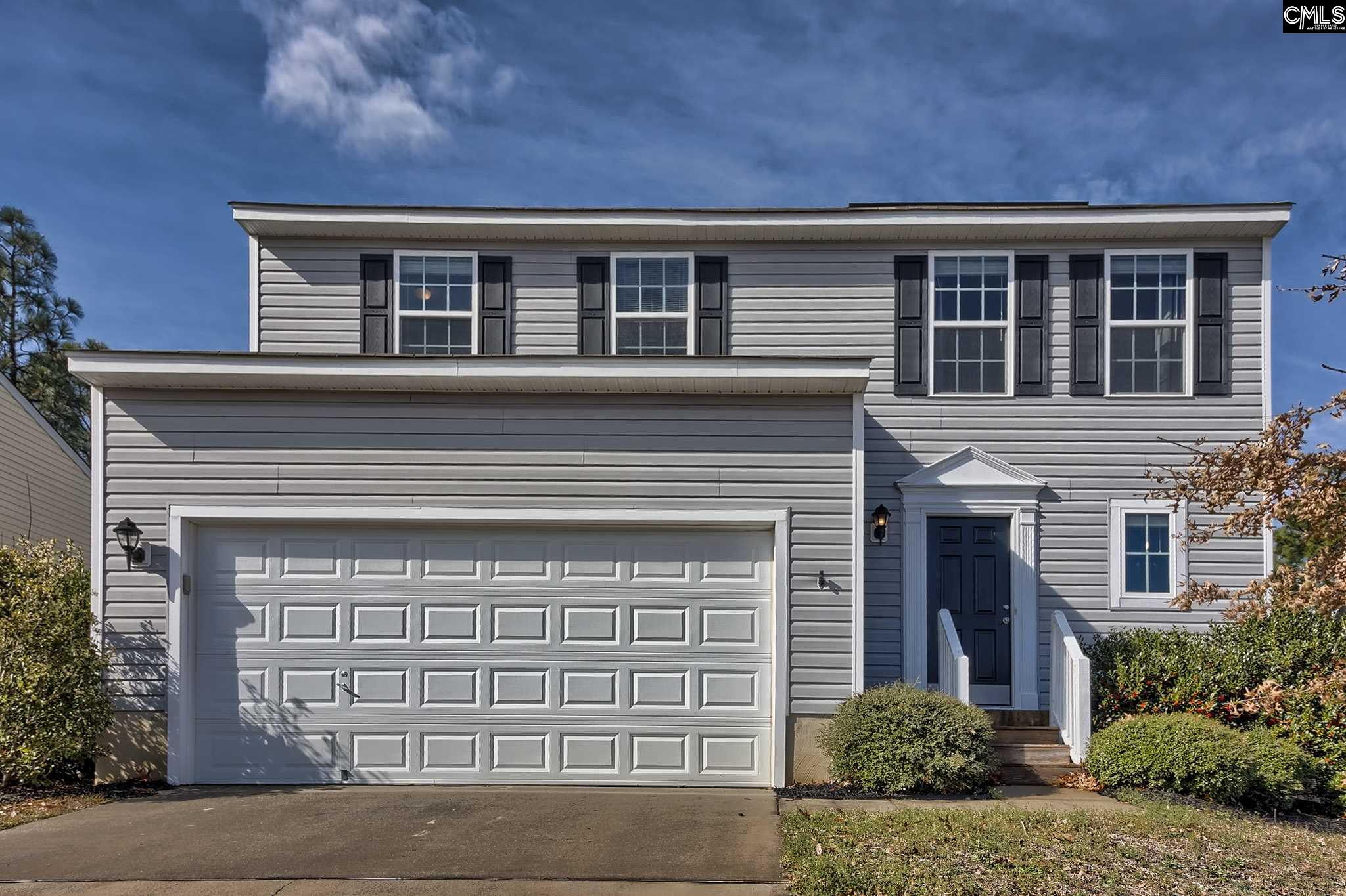 411 Hedge Grove Lexington, SC 29072