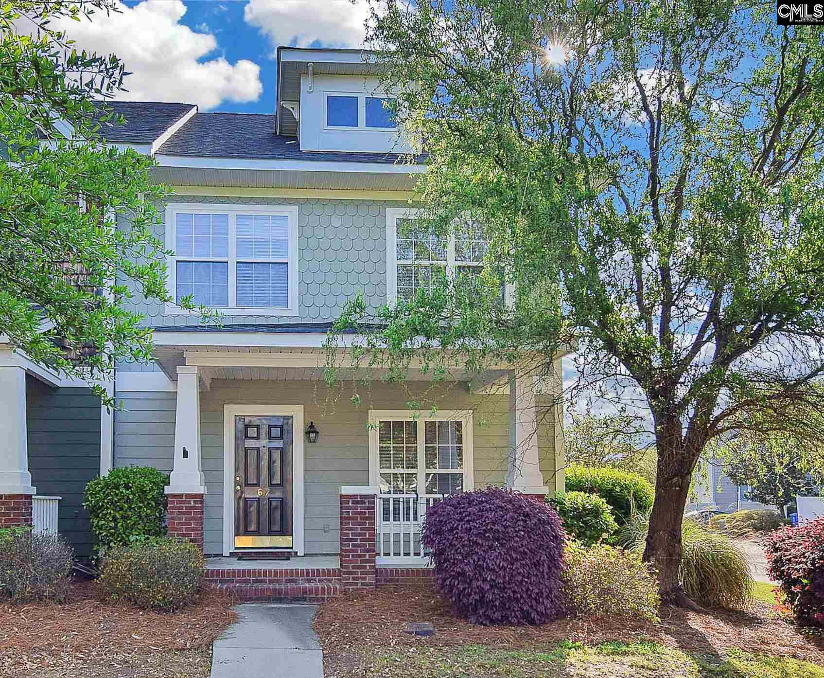 612 Lake Forest Columbia, SC 29209