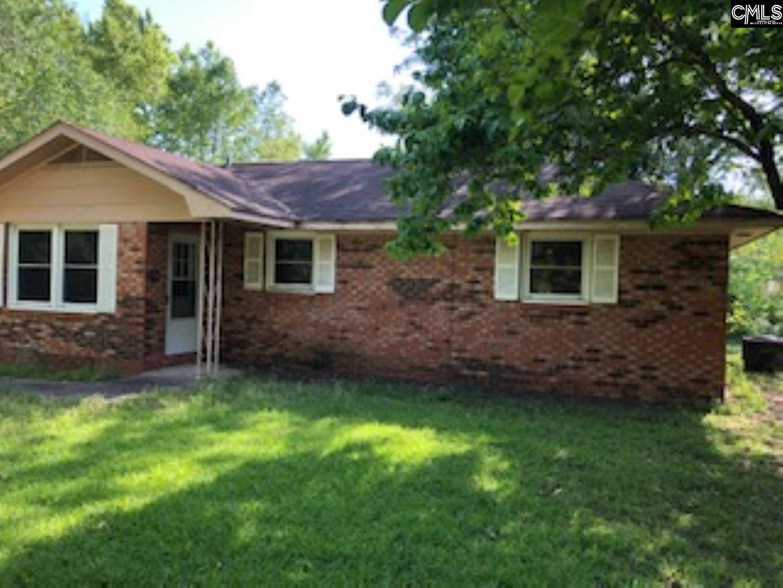 2614 Hilldale Sumter, SC 29154