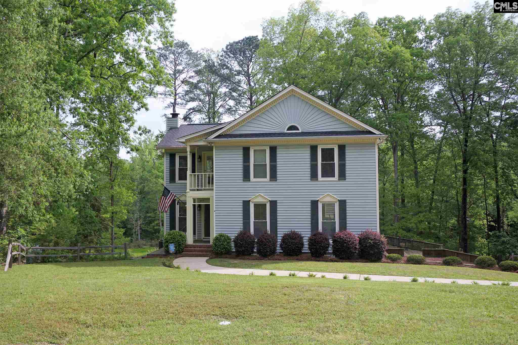 123 Timbergate Lexington, SC 29073