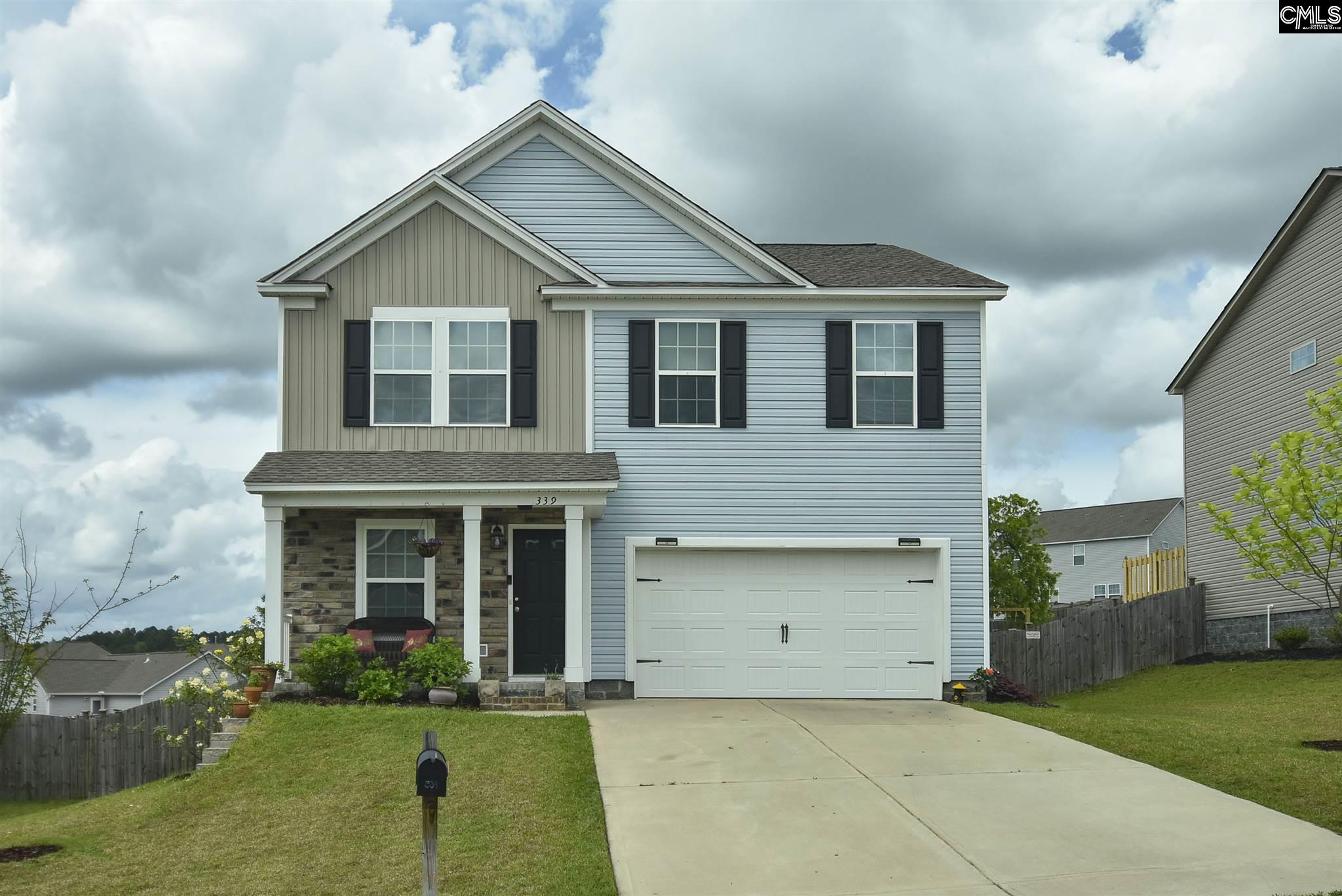 339 Riglaw Lexington, SC 29073
