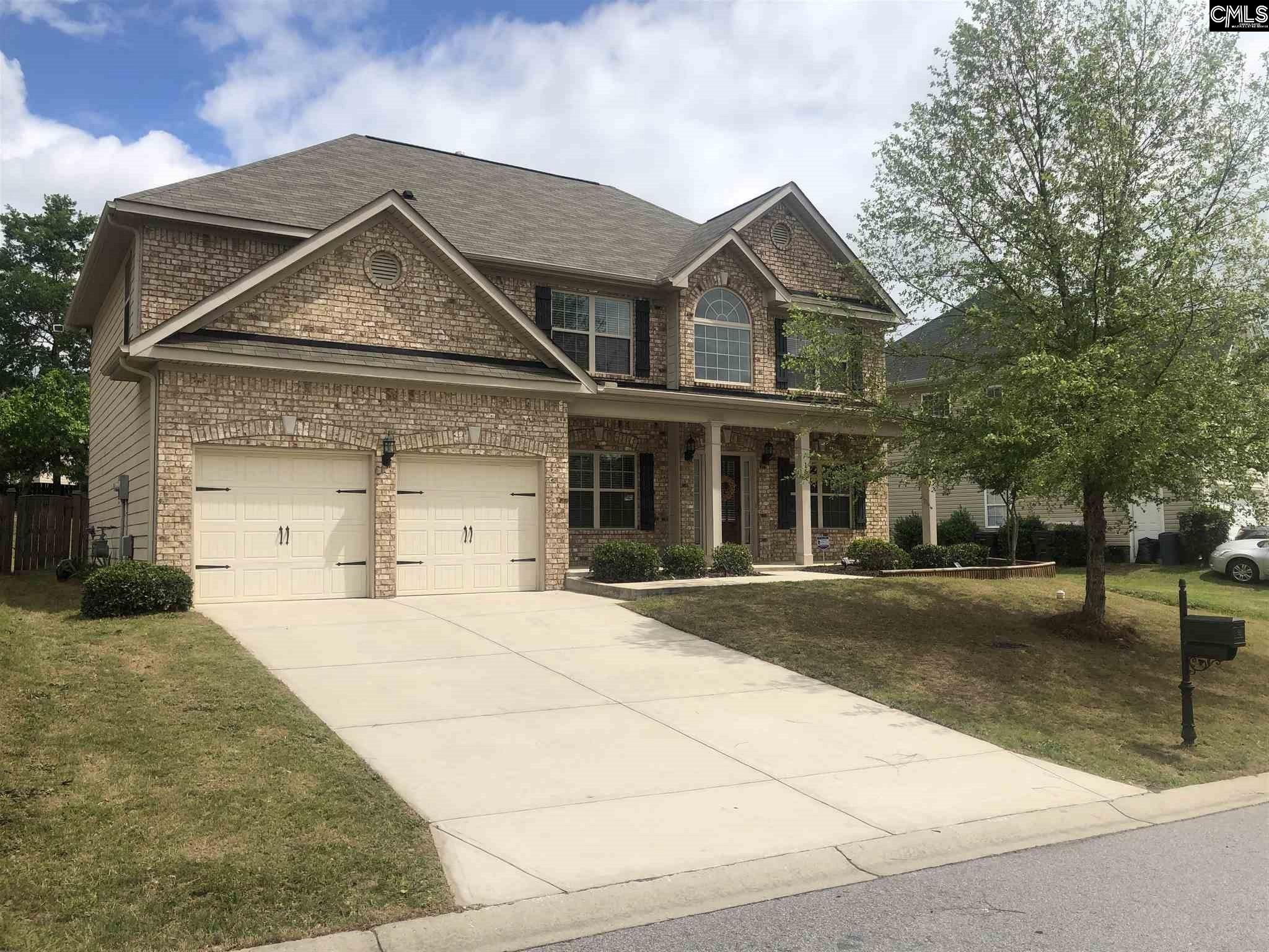 164 Flagstone Lexington, SC 29072