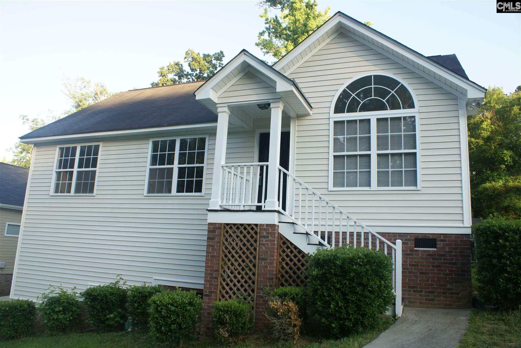 136 St. Andrew'S Place Columbia, SC 29210