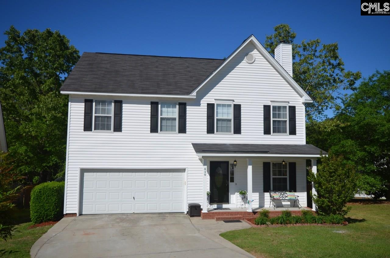 410 Waterville Columbia, SC 29229