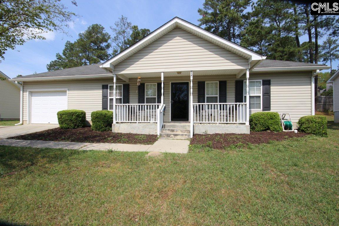8317 Old Percival Columbia, SC 29223