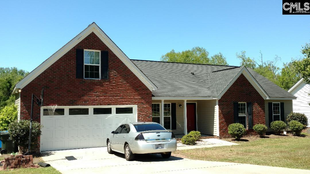 160 Darby West Columbia, SC 29170-2703