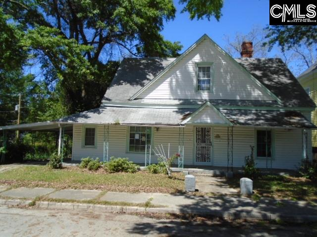 2425 Haskell Columbia, SC 29204
