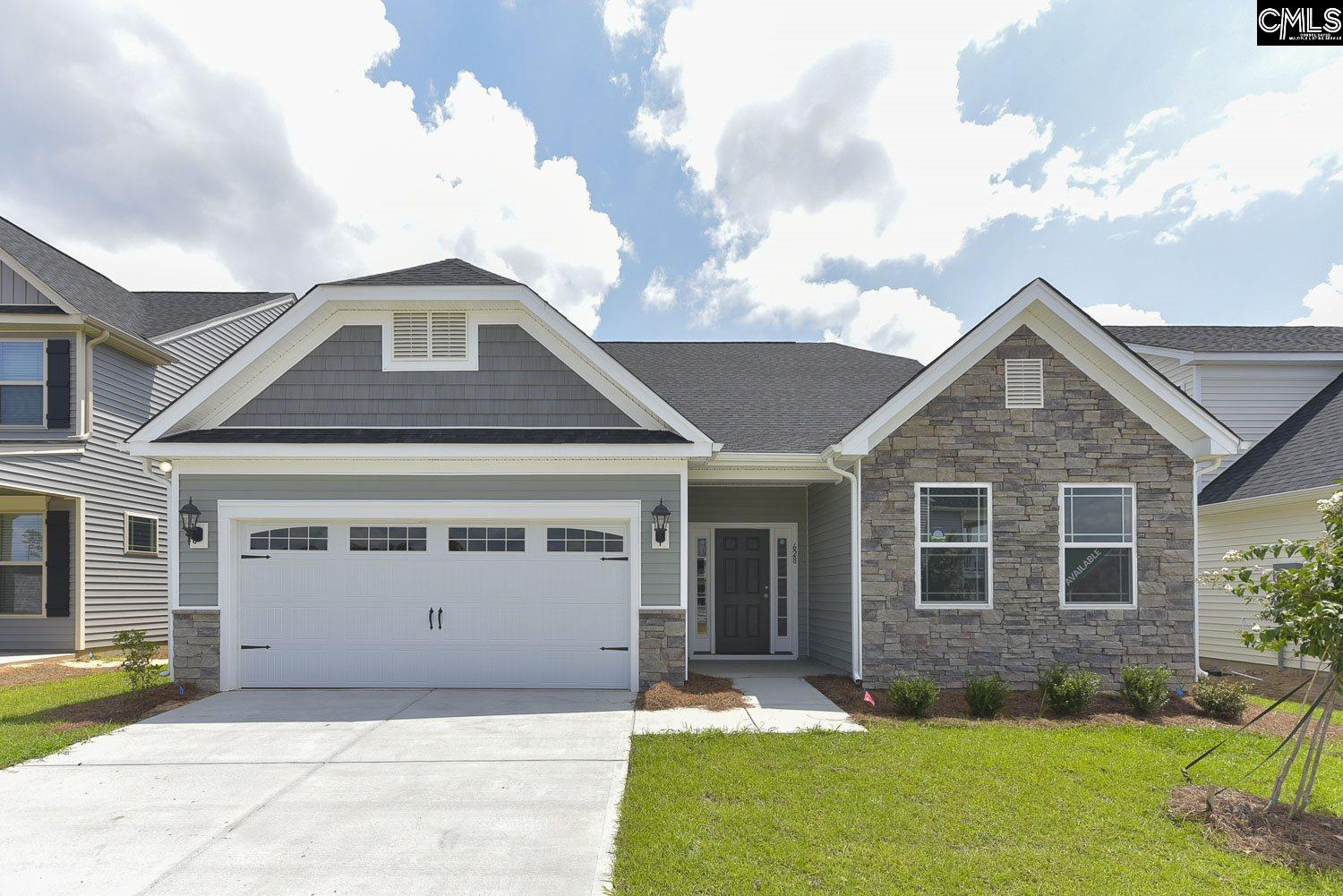 628 Colston Lexington, SC 29072