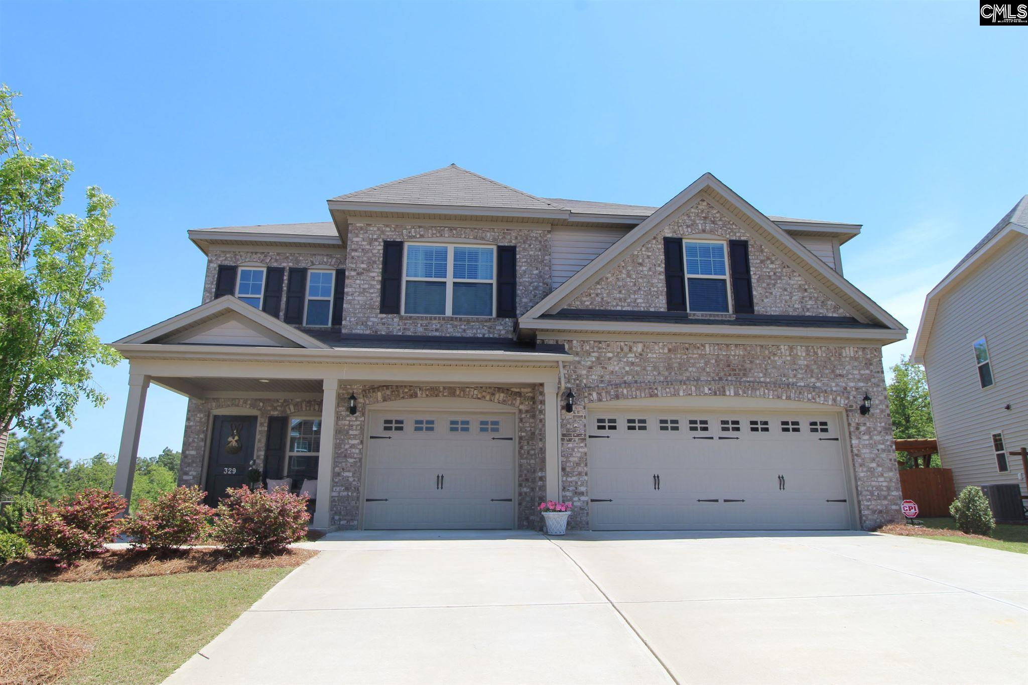 329 Longmont Lexington, SC 29072