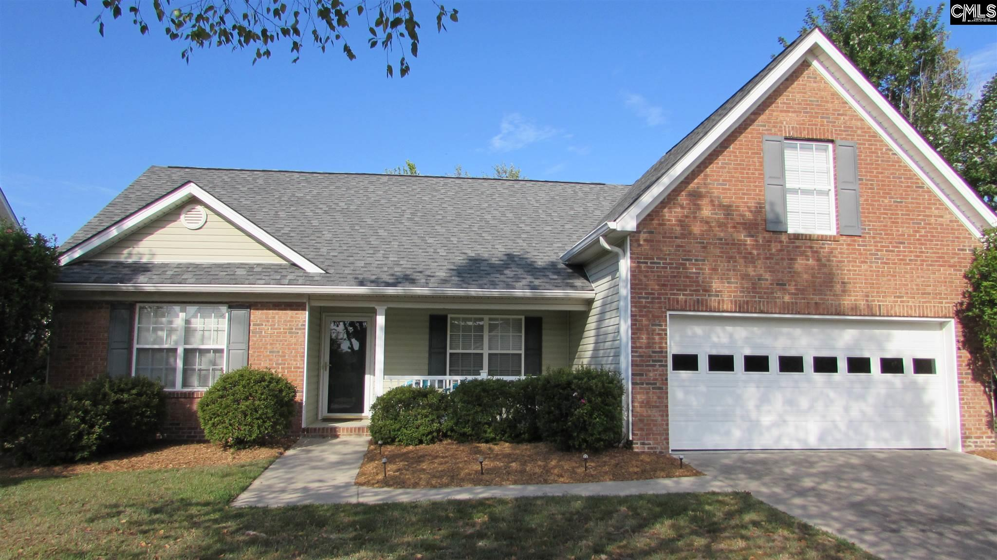 168 Spring Tyme Lexington, SC 29073